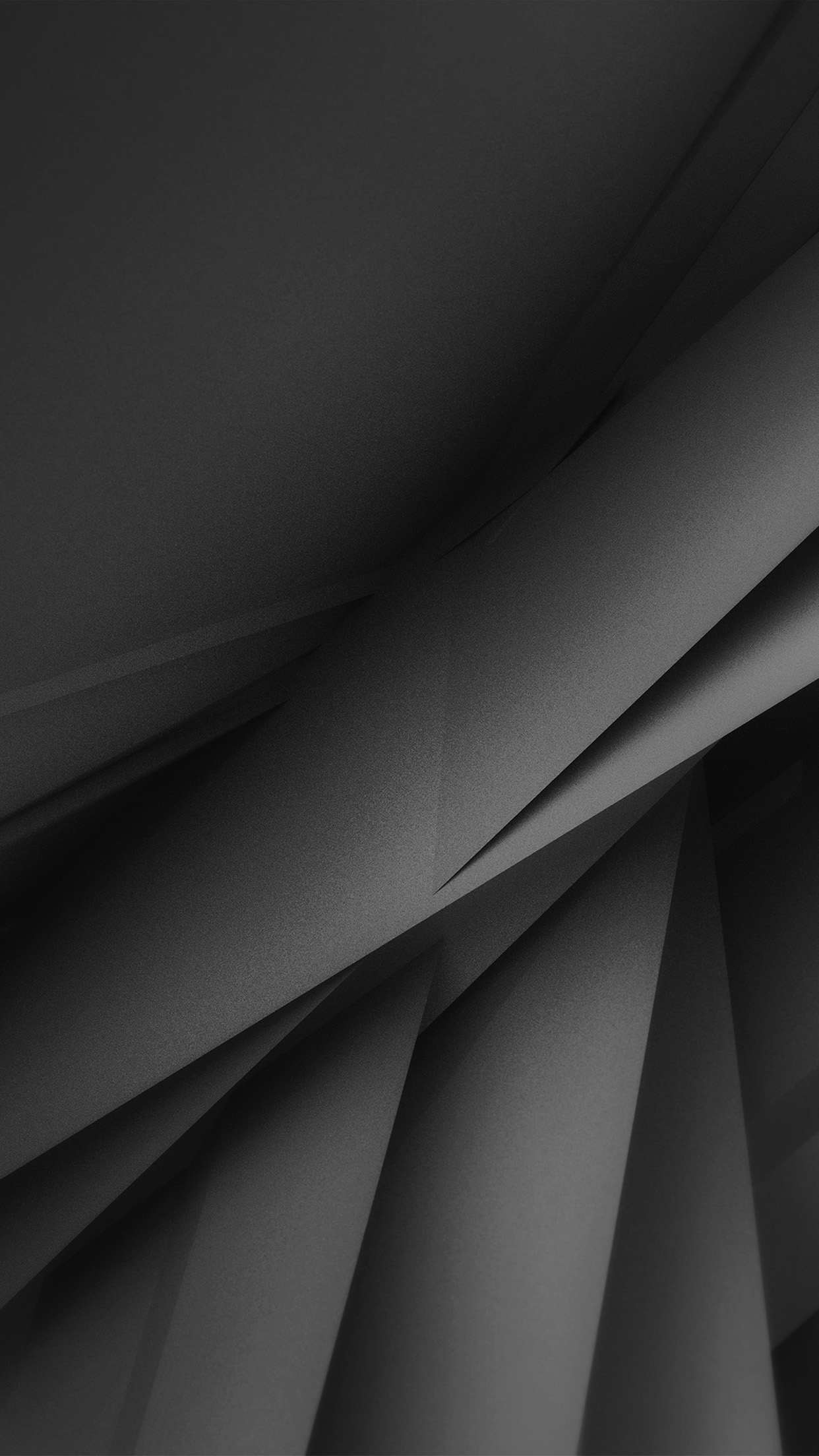 Papers Co Iphone Wallpaper Vs30 Abstract Background Line Shape Gray Minimal3d Pattern Bw Dark