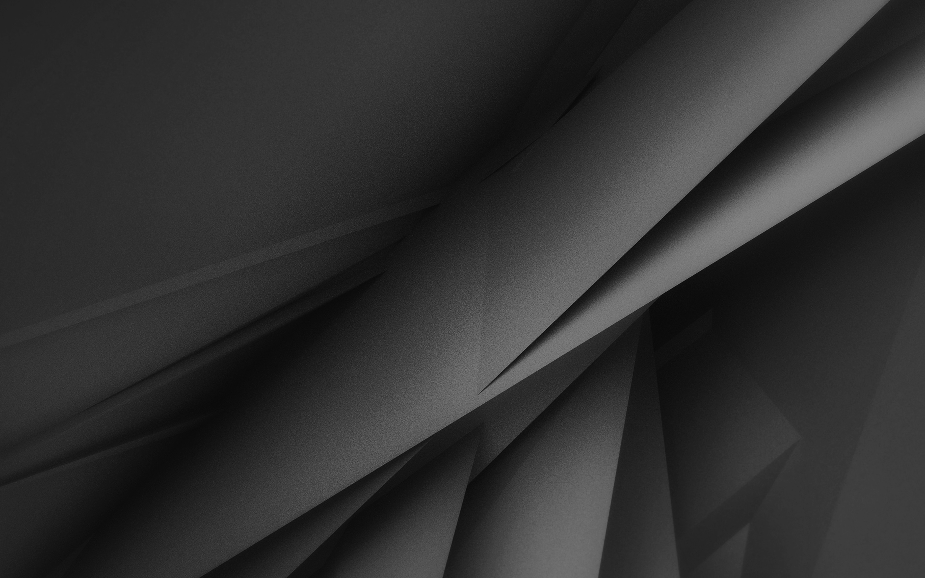 Vs30 abstract background line shape gray minimal3d pattern bw dark wallpaper - Gray background images ...