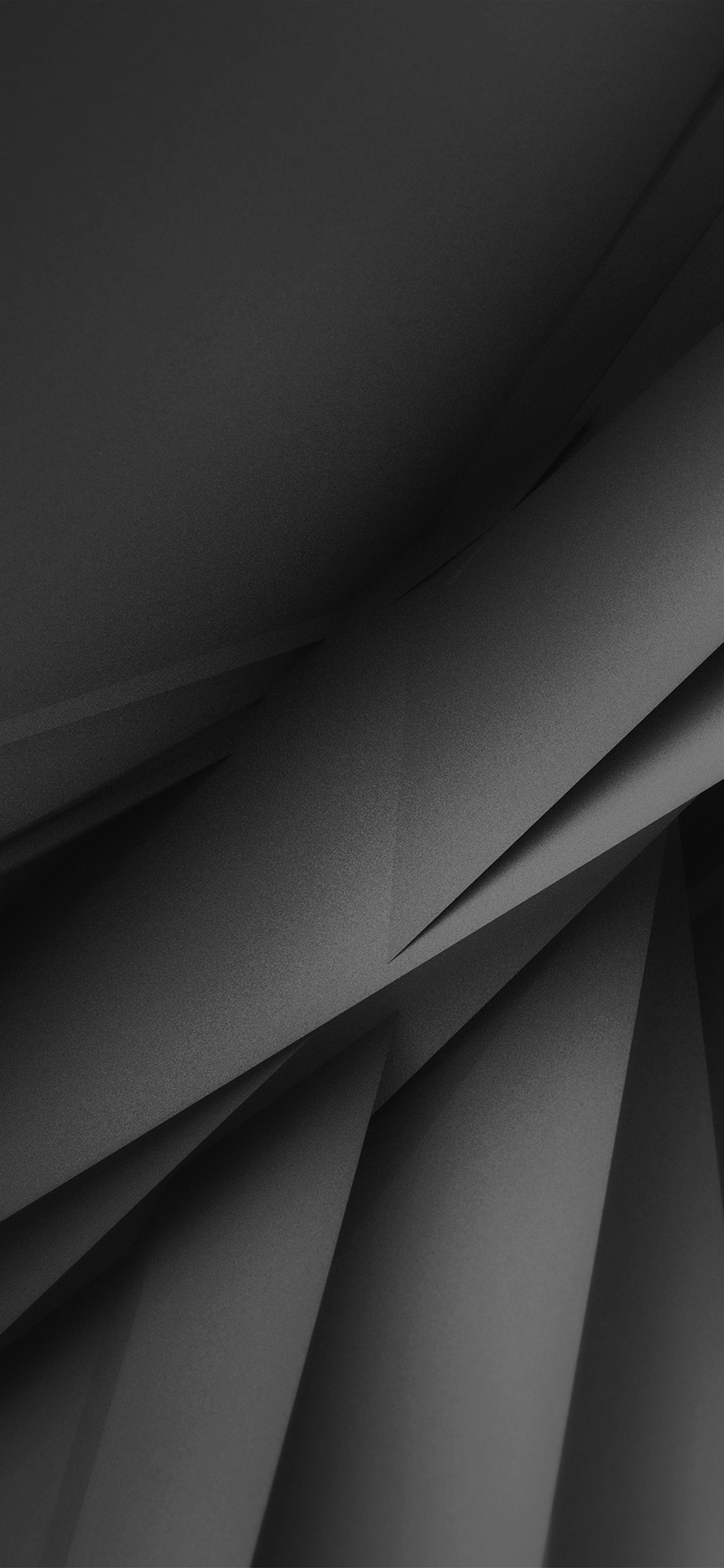iPhonexpapers.com-Apple-iPhone-wallpaper-vs30-abstract-background-line-shape-gray-minimal3d-pattern-bw-dark