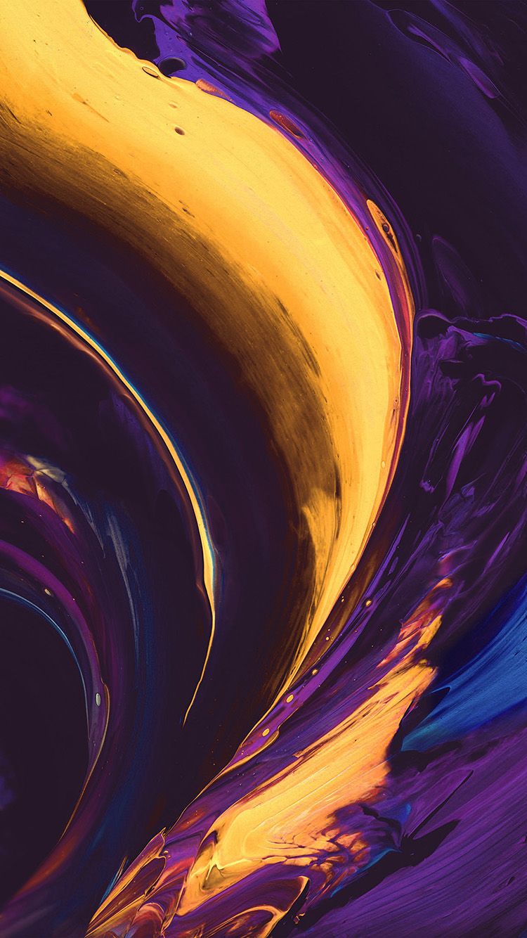 iPhone6papers.co-Apple-iPhone-6-iphone6-plus-wallpaper-vs33-htc-abstract-art-paint-pattern-purple-yellow-color