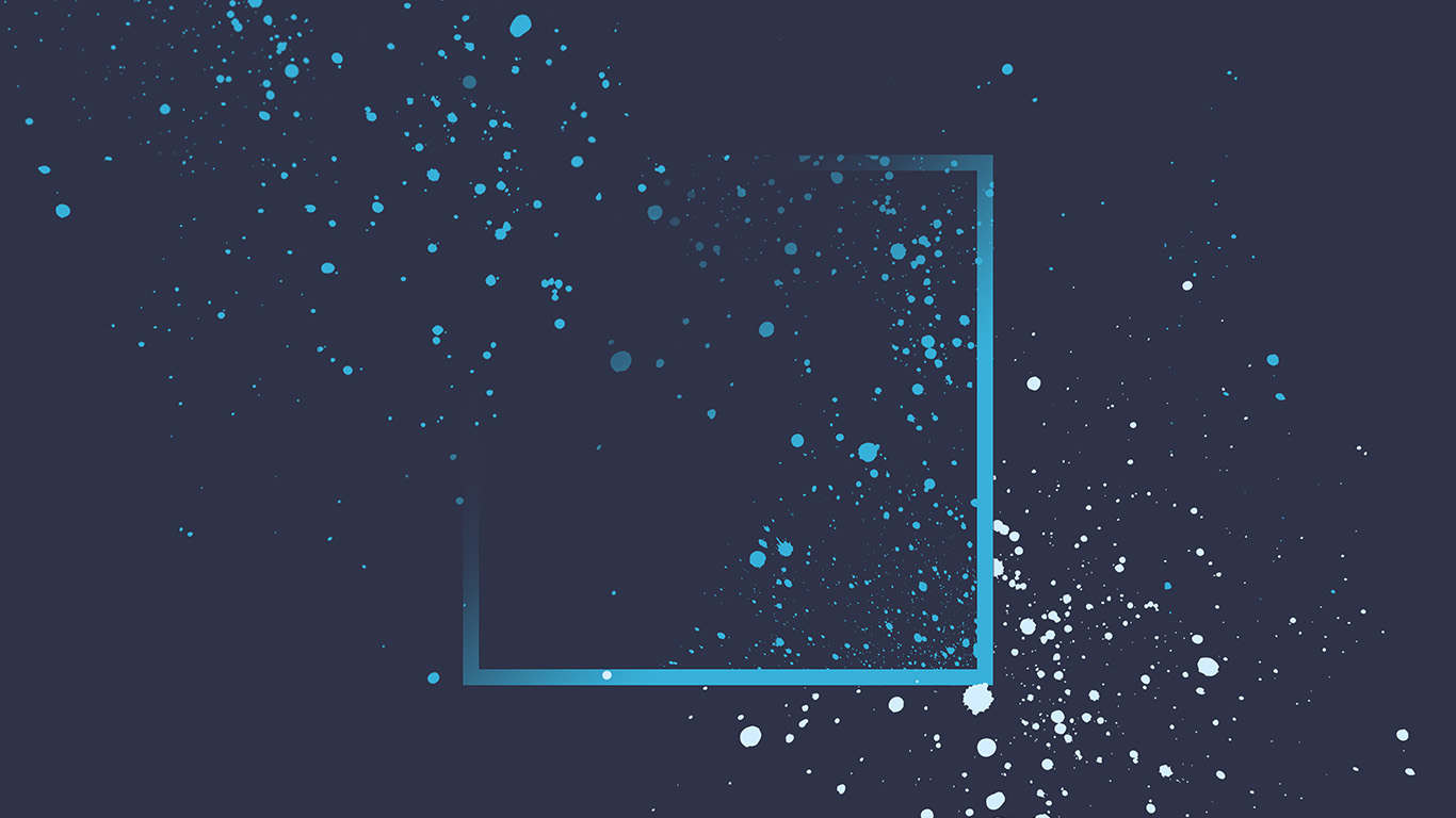 wallpaper-desktop-laptop-mac-macbook-vs34-blue-dot-paint-art-pattern-htc-background