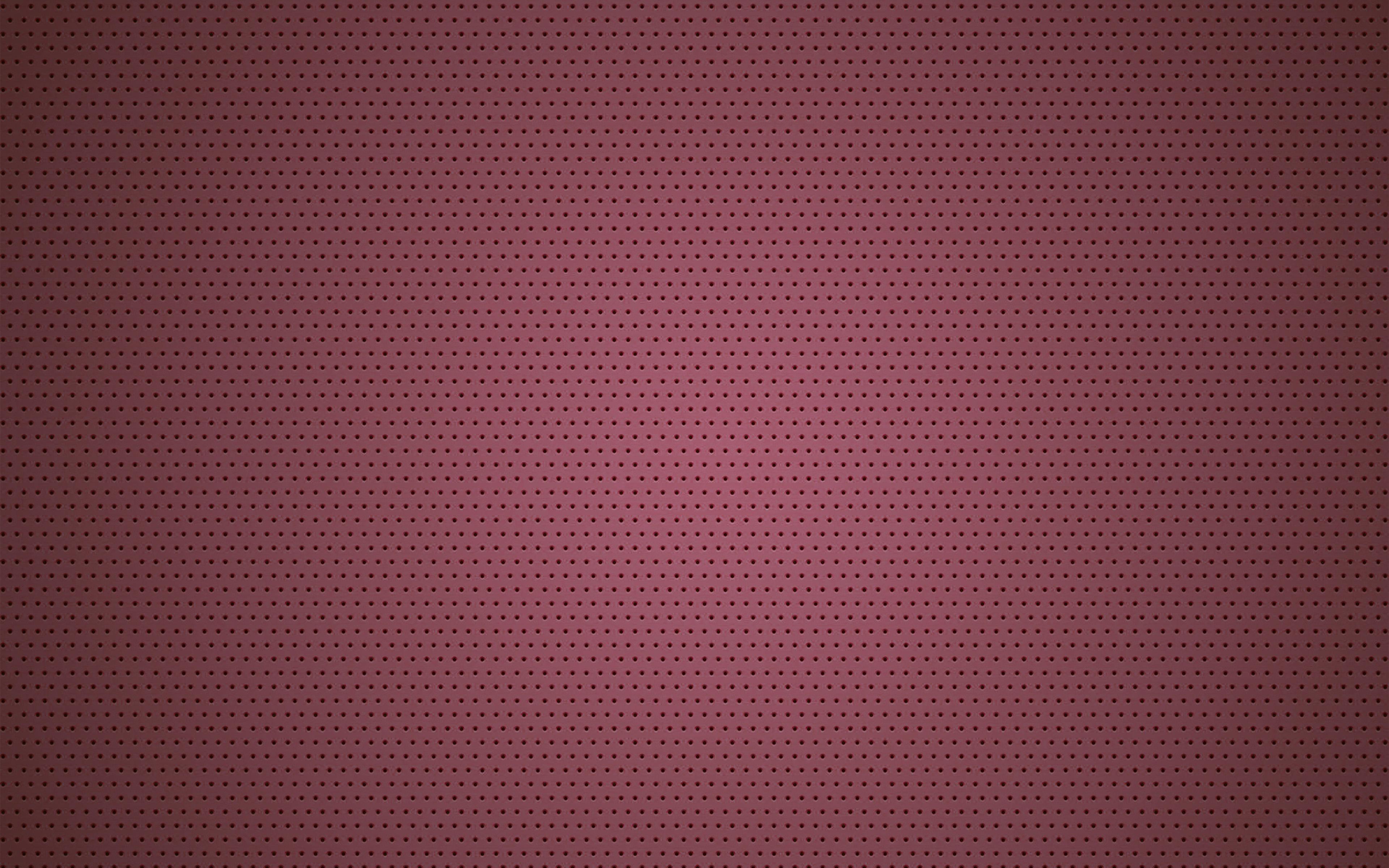 Vs43 Dot Magenta Red Texture Pattern Wallpaper