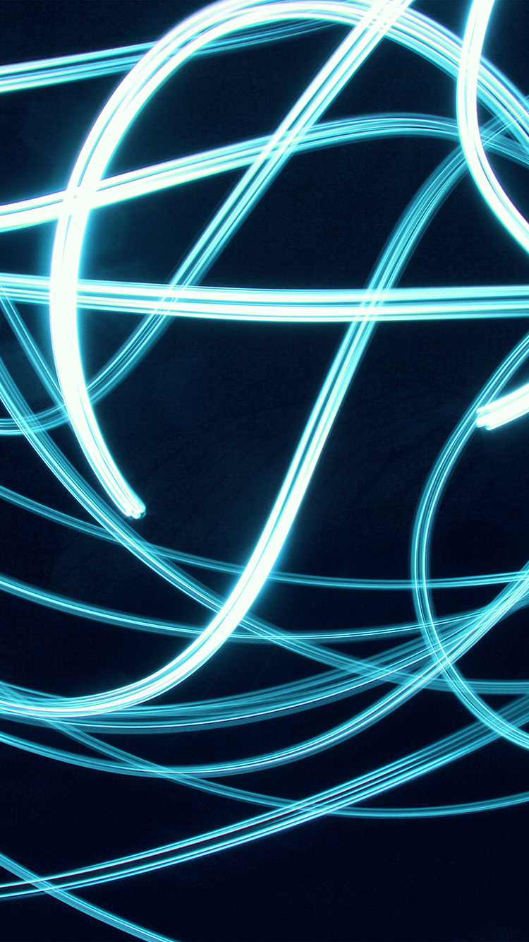 iPhonepapers.com-Apple-iPhone-wallpaper-vs60-curve-line-abstract-dark-blue-pattern-light