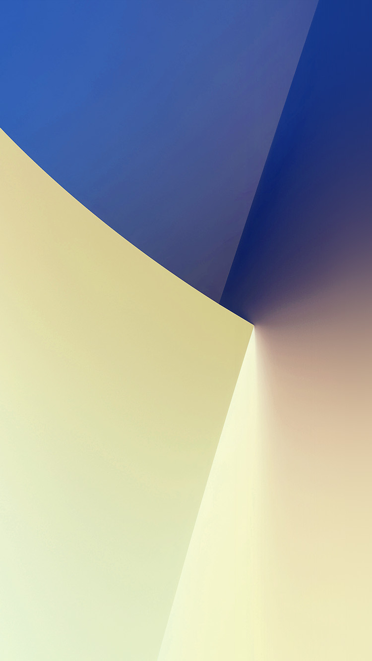 Papers.co-iPhone5-iphone6-plus-wallpaper-vs70-simple-minimal-polygon-blue-yellow-art-pattern-white