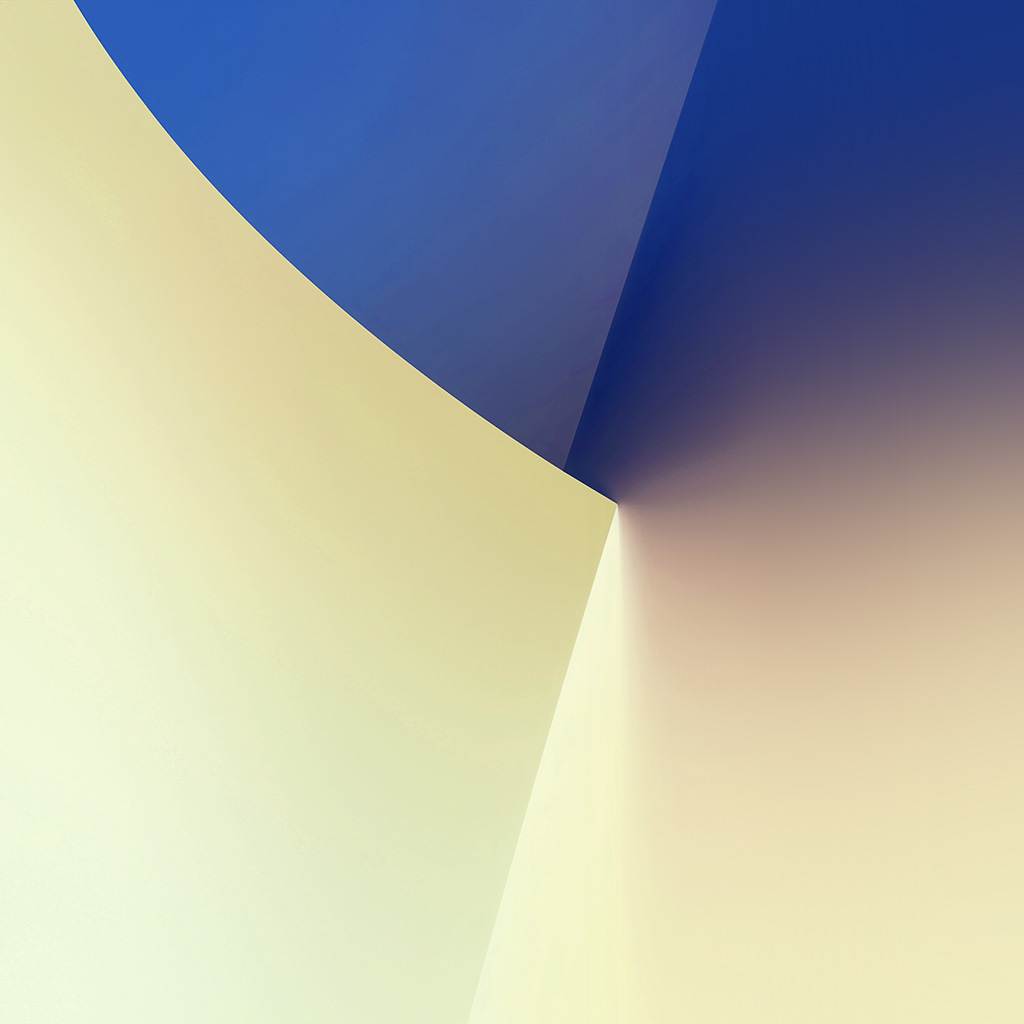 android-wallpaper-vs70-simple-minimal-polygon-blue-yellow-art-pattern-white-wallpaper