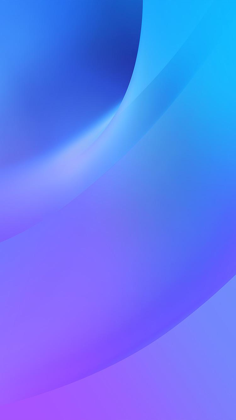 Vs71 Soft Blur Blur Abstract Art Pattern Wallpaper