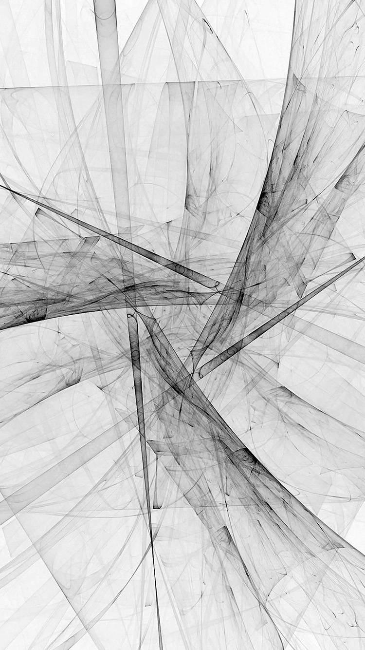 Papers.co-iPhone5-iphone6-plus-wallpaper-vs87-triangle-art-abstract-bw-white-pattern