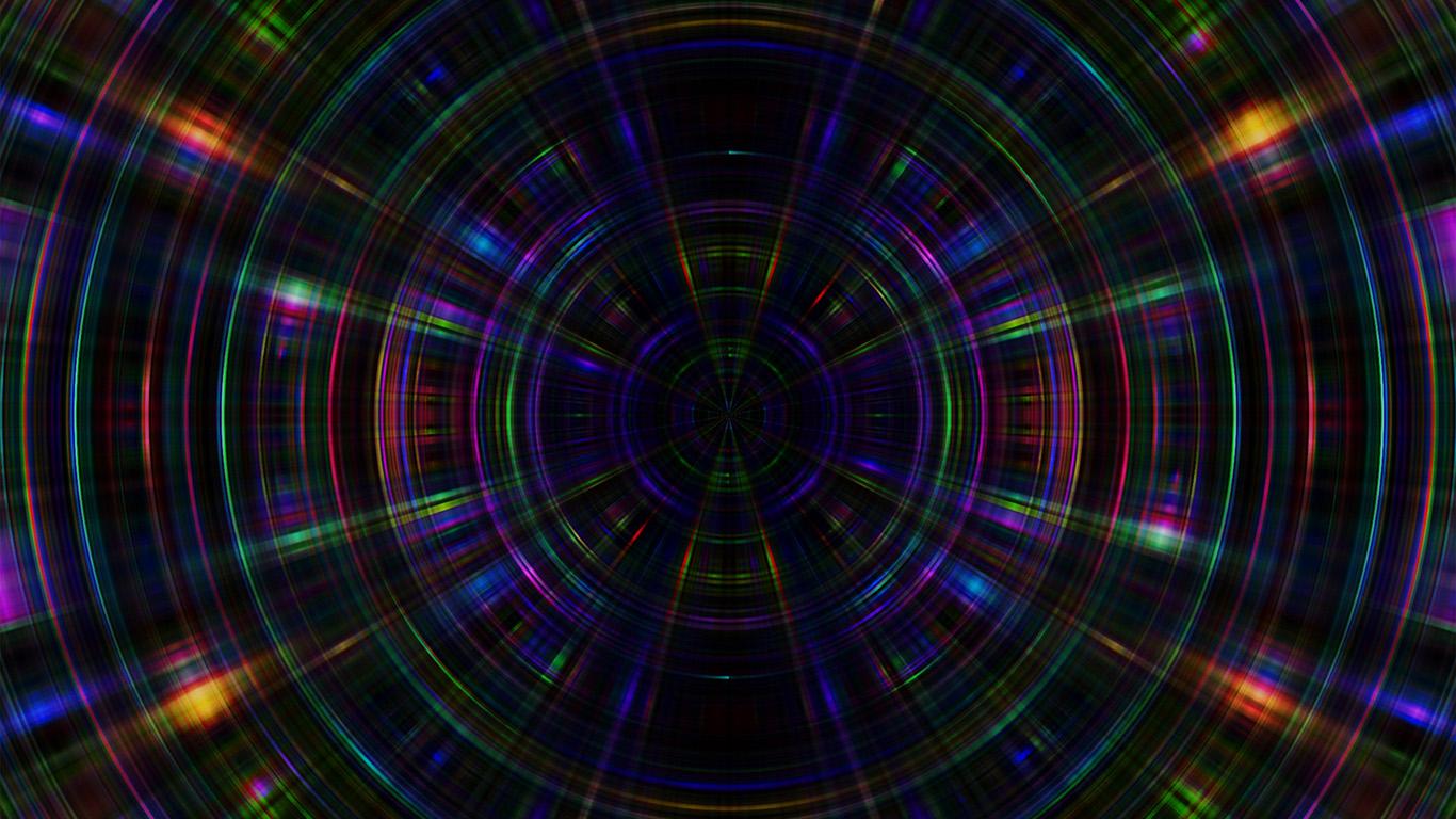 desktop-wallpaper-laptop-mac-macbook-air-vt10-psychic-color-circle-abstract-dark-rainbow-pattern-wallpaper