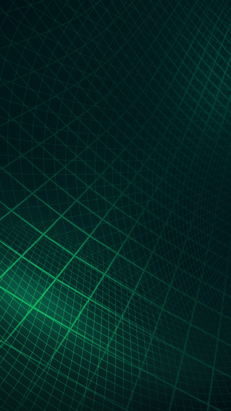 iPhone7papers.com-Apple-iPhone7-iphone7plus-wallpaper-vt17-abstract-line-digital-dark-green-pattern