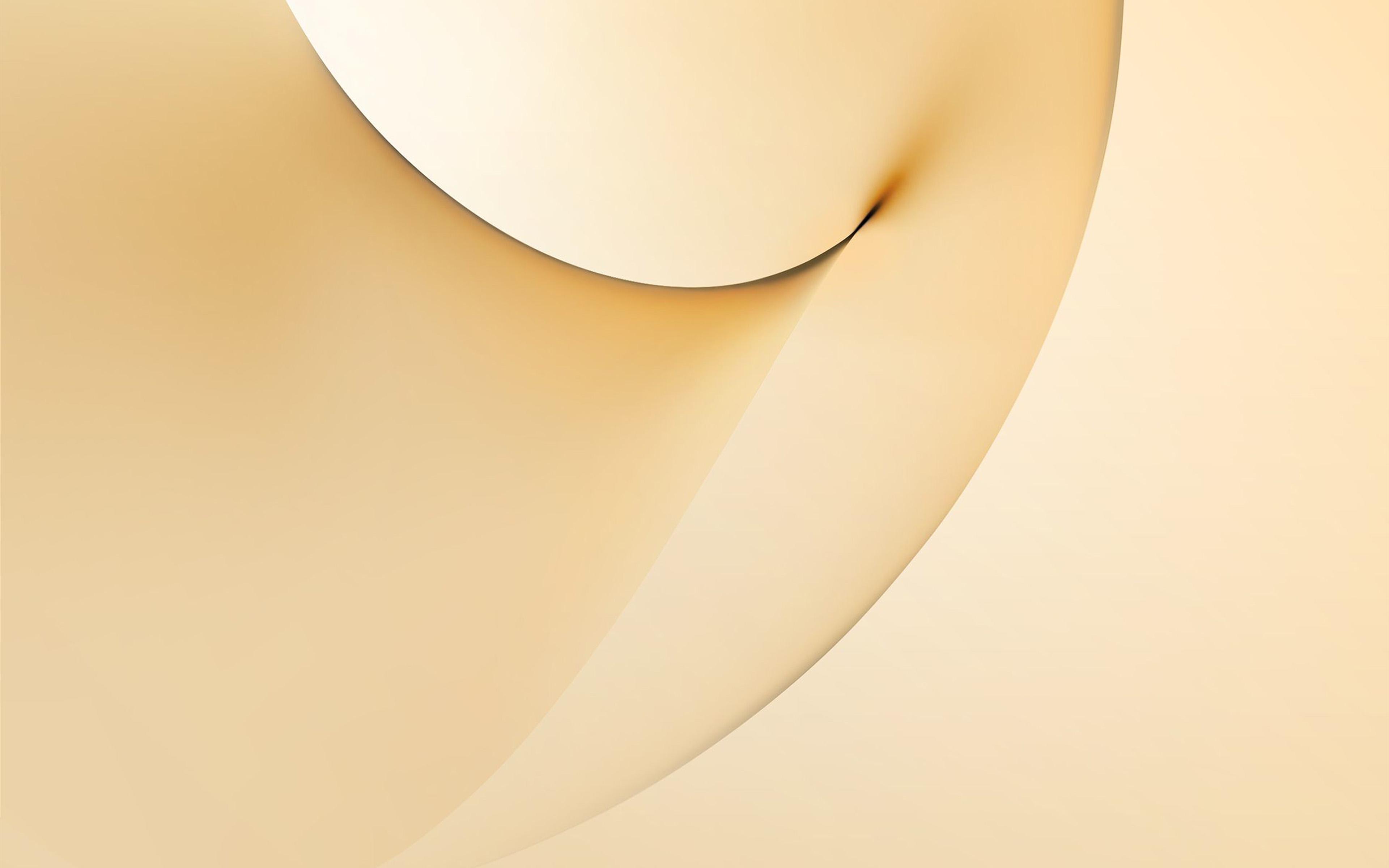 Vt78 Curve Samsung Galaxy Art Yellow Pattern Wallpaper