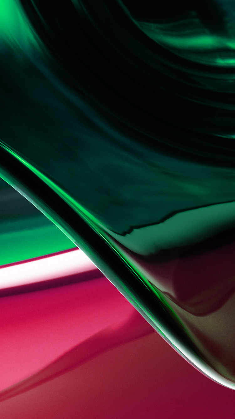 iPhone7papers.com-Apple-iPhone7-iphone7plus-wallpaper-vt87-water-curve-art-pattern-green-red