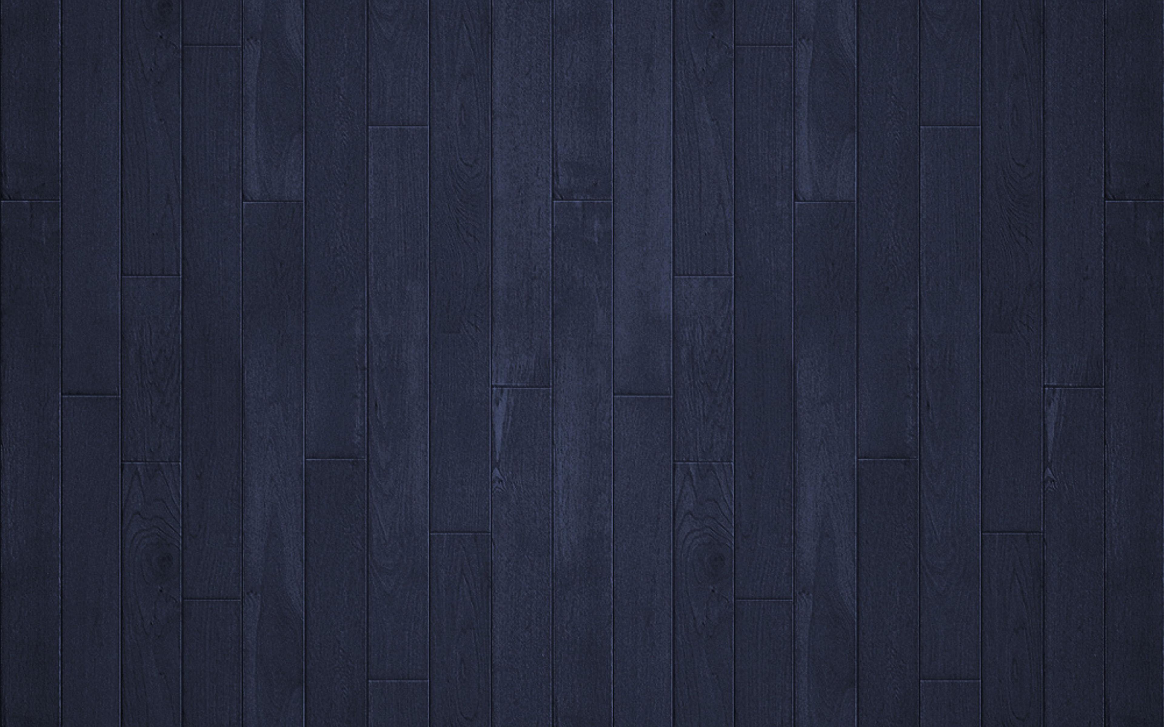 Papersco Desktop Wallpaper Vt88 Texture Blue Wood Dark Nature
