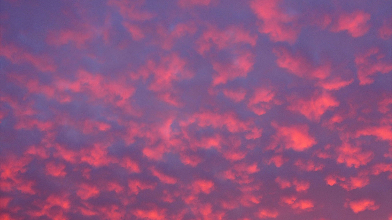 desktop-wallpaper-laptop-mac-macbook-air-vt92-cloud-sky-sunset-pattern-red-wallpaper