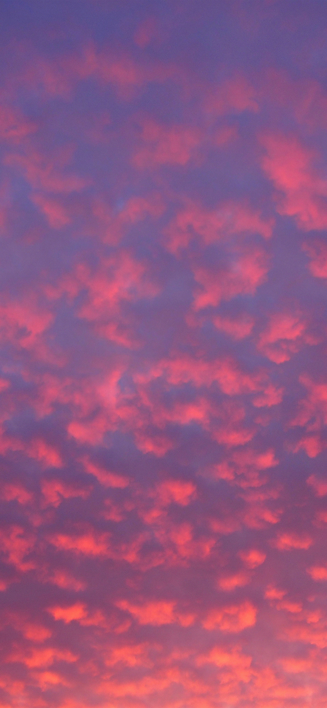 iPhoneXpapers.com-Apple-iPhone-wallpaper-vt92-cloud-sky-sunset-pattern-red