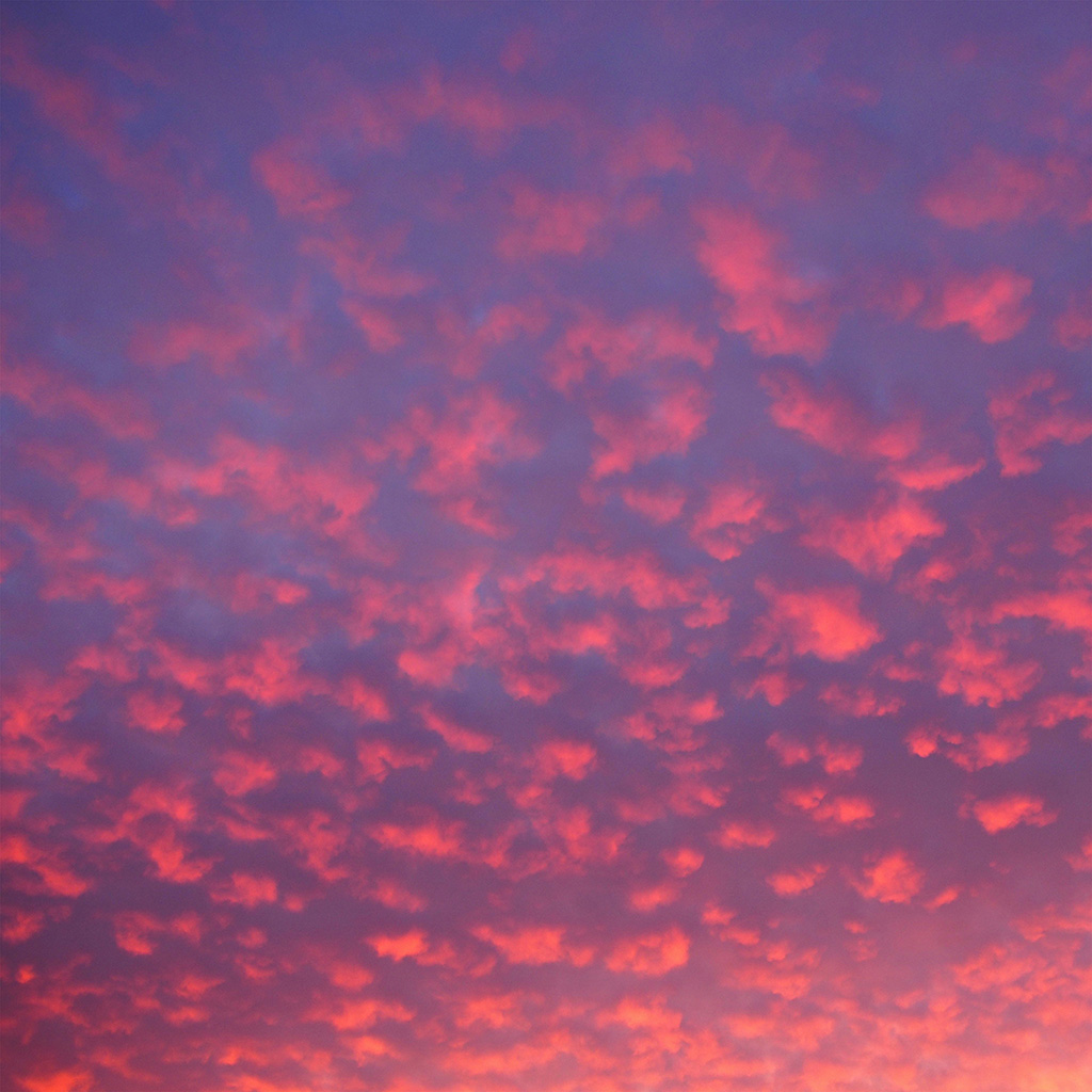 android-wallpaper-vt92-cloud-sky-sunset-pattern-red-wallpaper