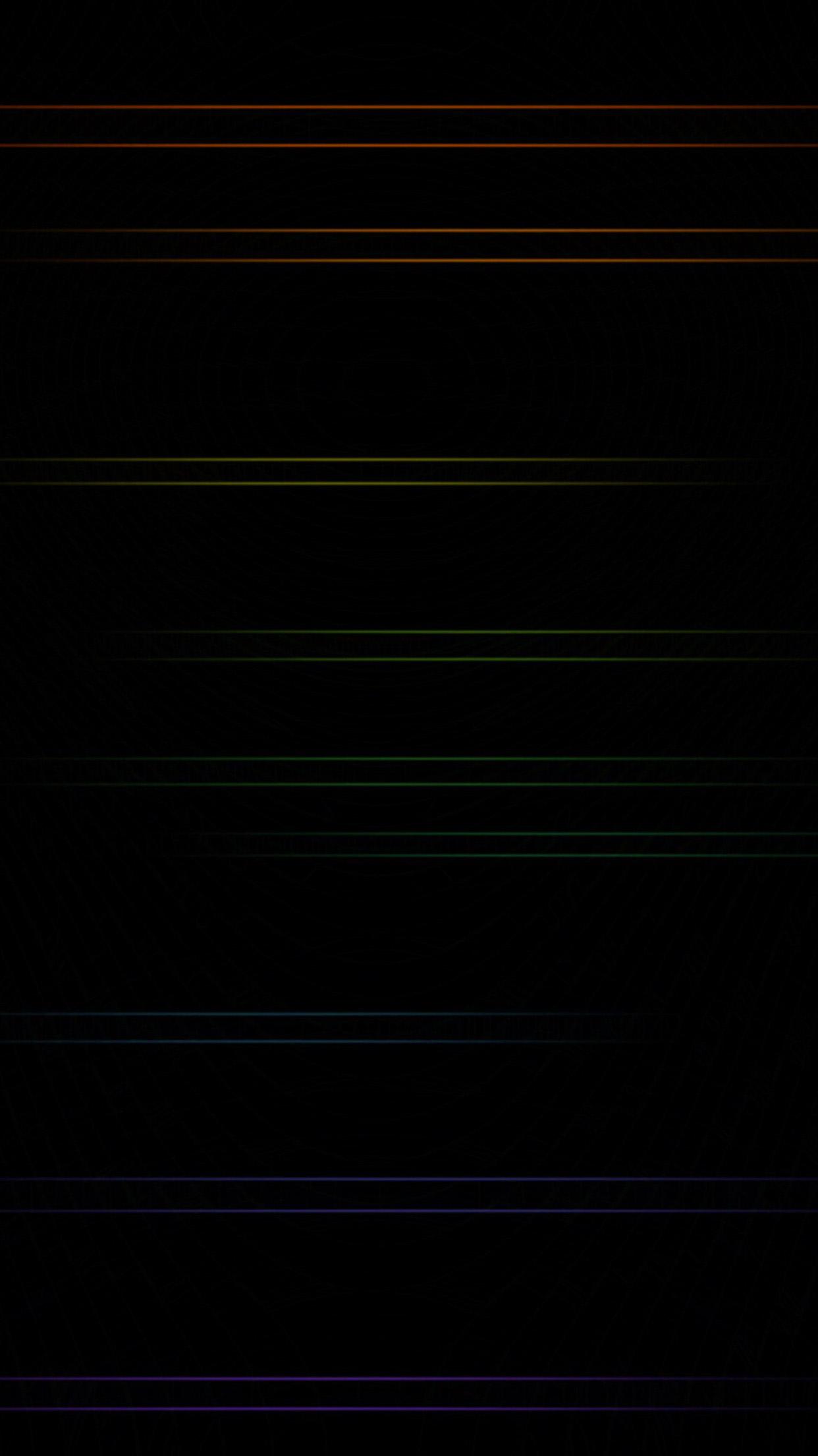 vu14 line dark color pattern wallpaper