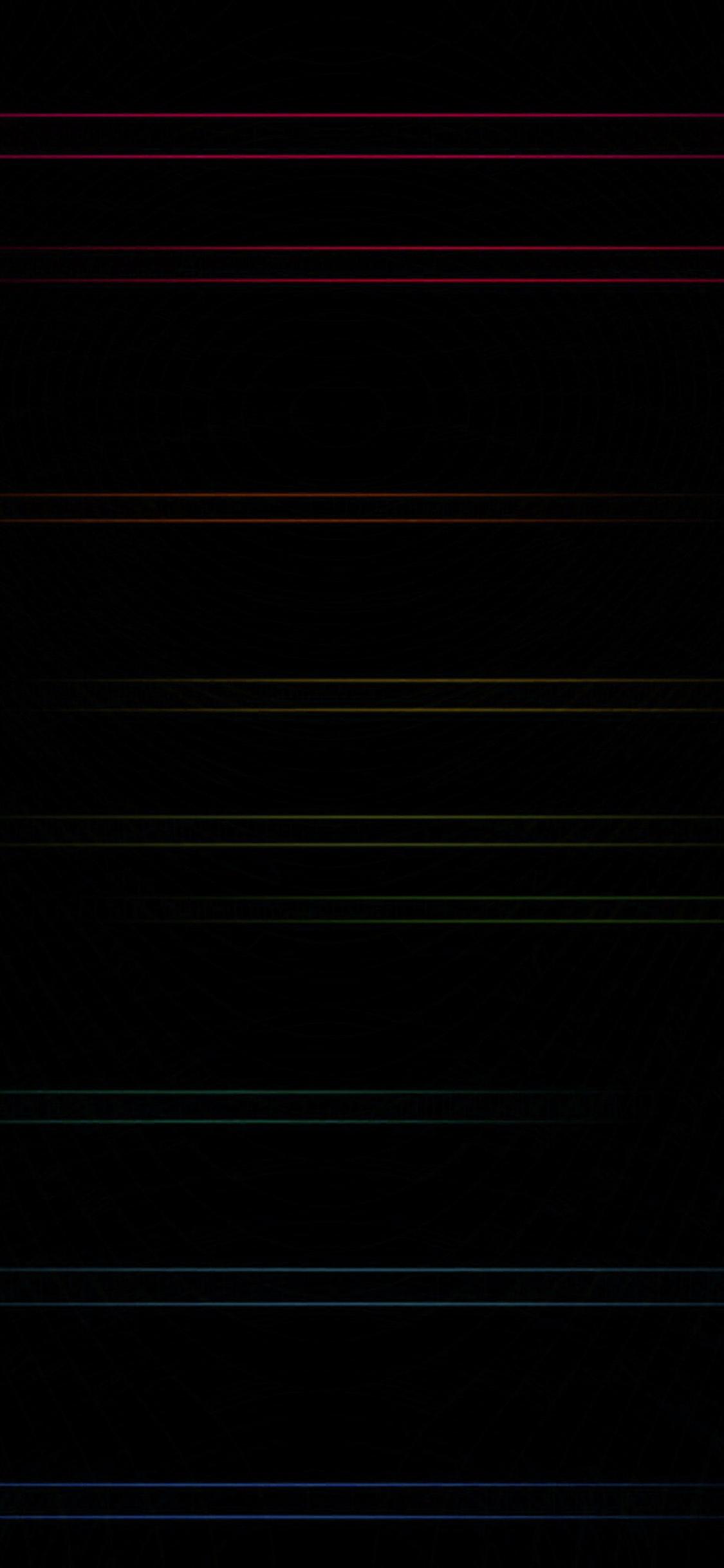 iPhonexpapers.com-Apple-iPhone-wallpaper-vu15-line-dark-color-pattern-rainbow