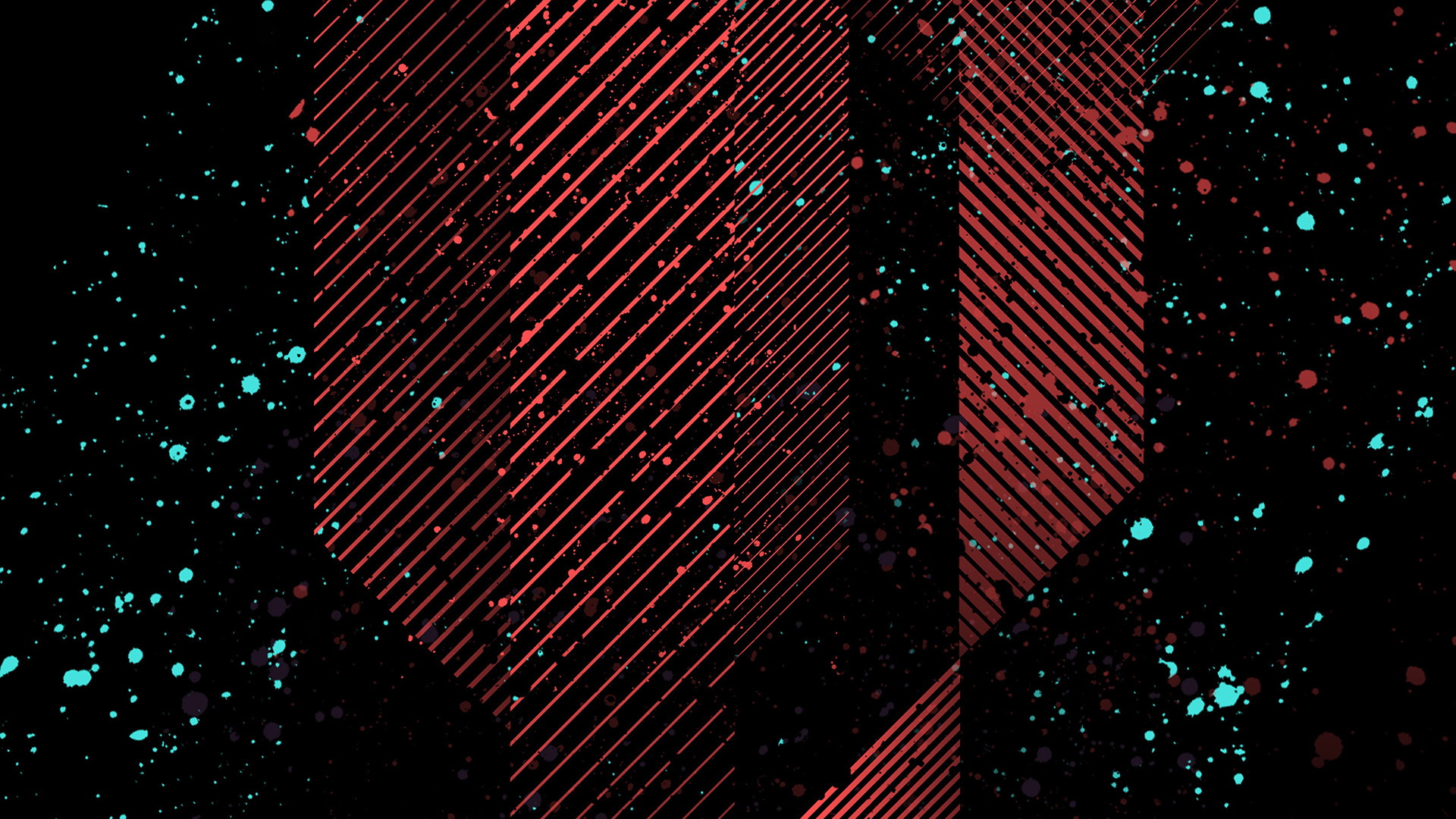 wallpaper for desktop, laptop | vu36-dark-art-minimal ...