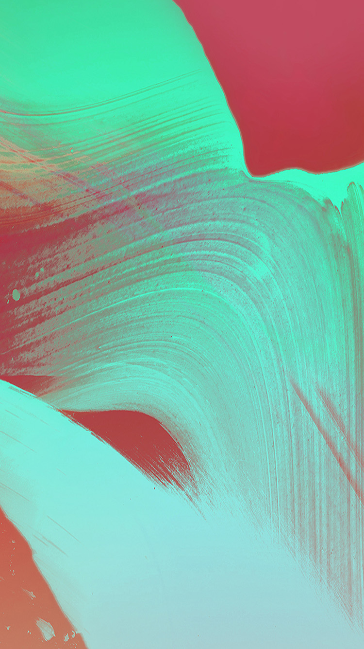 iPhone7papers.com-Apple-iPhone7-iphone7plus-wallpaper-vu46-xperia-paint-art-red-green-pattern