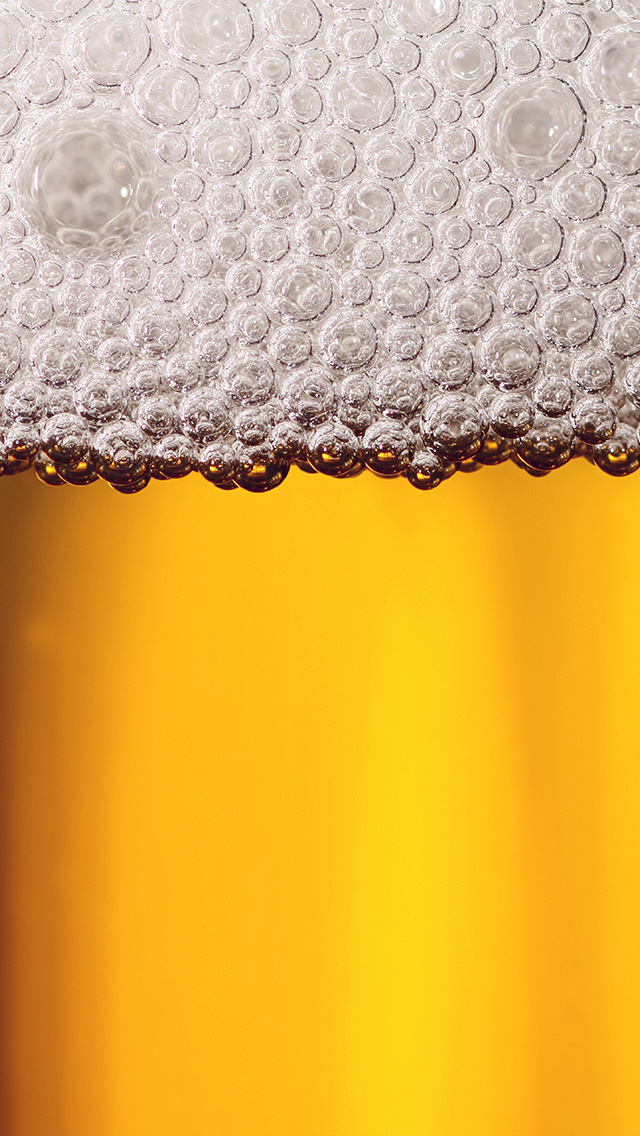freeios8.com-iphone-4-5-6-plus-ipad-ios8-vu50-beer-closeup-drink-party-yellow-pattern