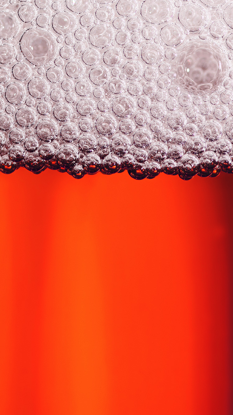 Papers.co-iPhone5-iphone6-plus-wallpaper-vu51-beer-closeup-drink-party-yellow-pattern-red