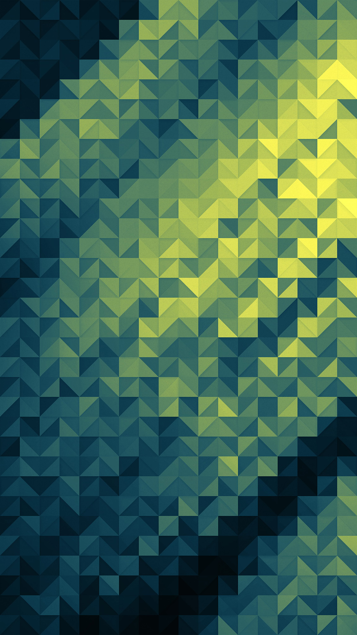 pattern dark background polygon iphone triangle geometric patterns wallpapers plus papers backgrounds week wallpaperaccess