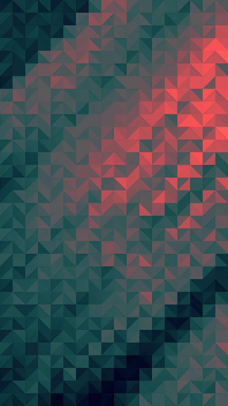 iPhone6papers.co-Apple-iPhone-6-iphone6-plus-wallpaper-vu96-polygon-dark-triangle-background-red-pattern