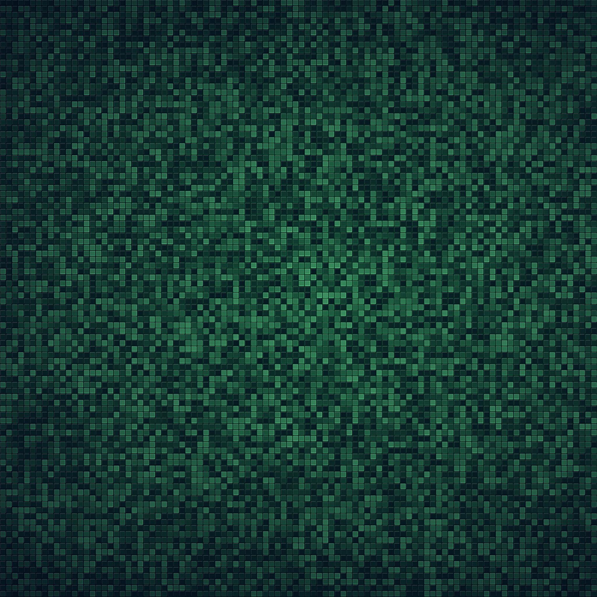 Knitting Wallpaper Iphone : Freeios iphone wallpaper vv grid green mosaic