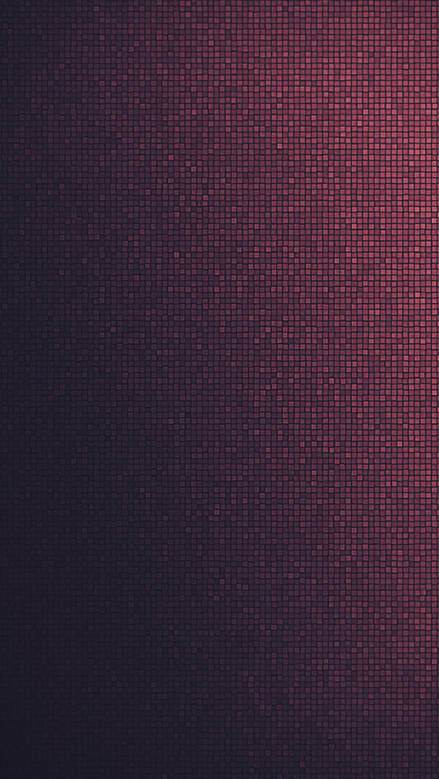freeios8.com-iphone-4-5-6-plus-ipad-ios8-vv31-mosaic-red-dots-pattern-background