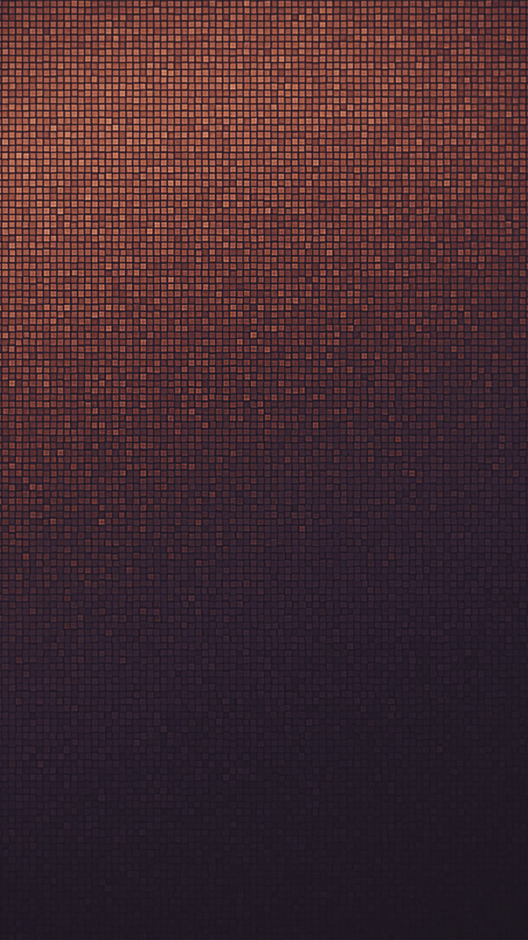 iPhone7papers.com-Apple-iPhone7-iphone7plus-wallpaper-vv32-mosaic-dots-pattern-background-orange-dark