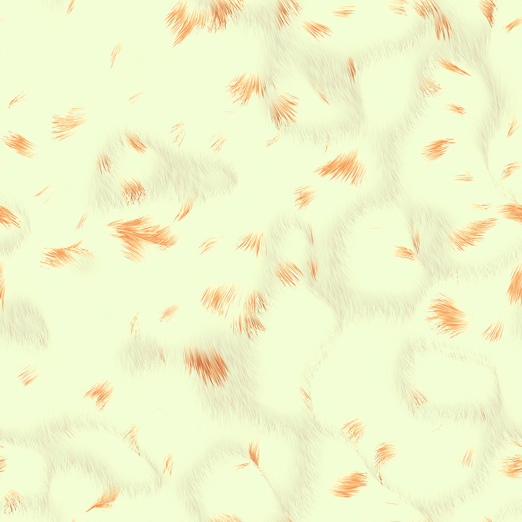 wallpaper-vv57-texture-fur-white-pattern-background-orange-wallpaper