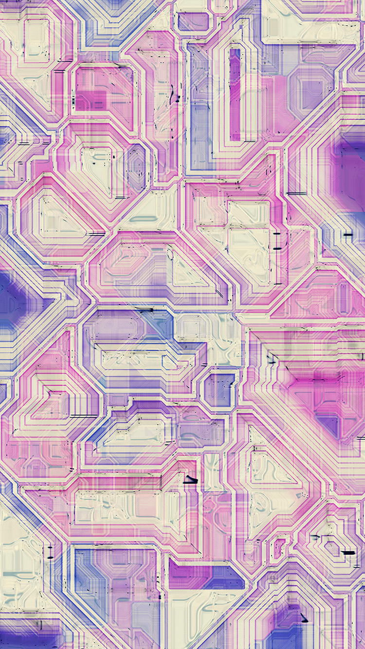 iPhone7papers.com-Apple-iPhone7-iphone7plus-wallpaper-vv62-electric-mother-board-pattern-background-white-blue-red