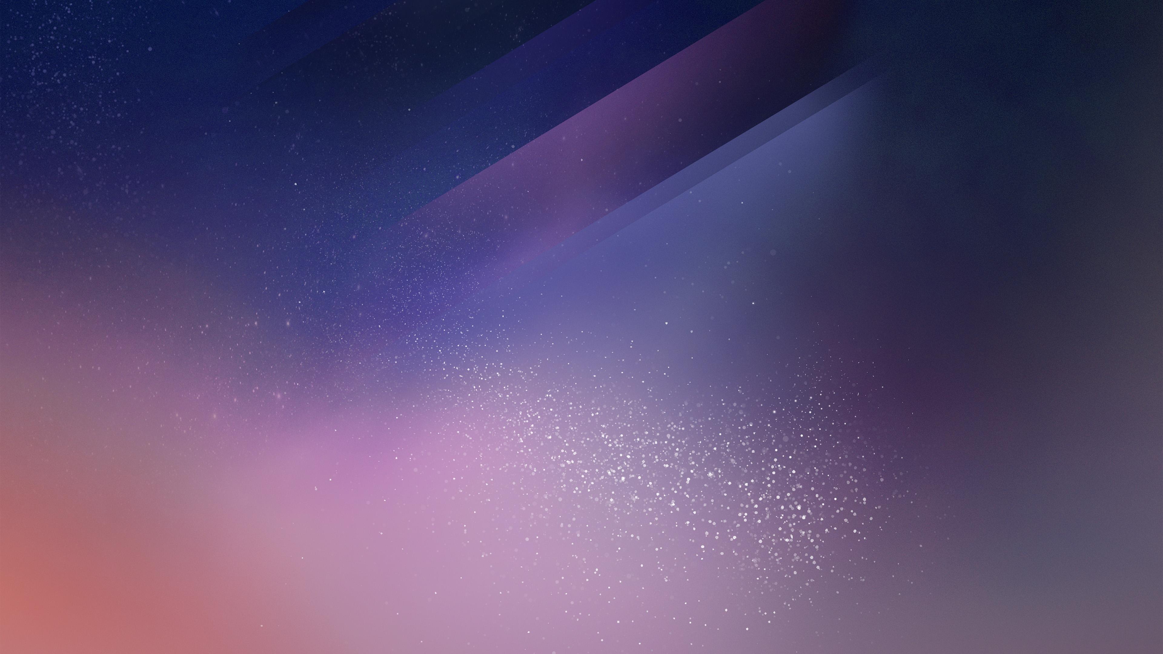 Vw12 Beautiful Galaxy S8 Samsung Dark Pattern Background Wallpaper