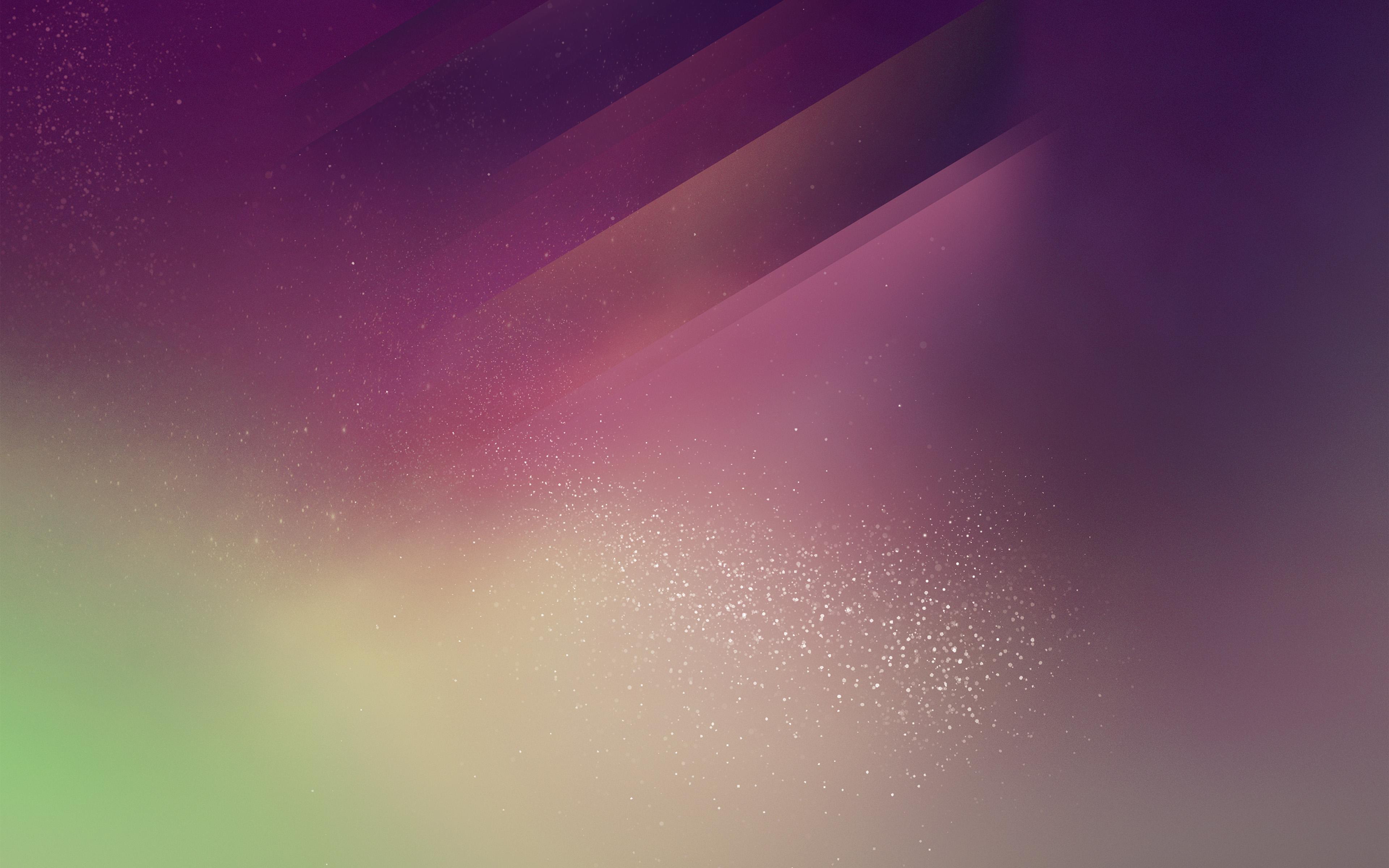 Vw13 Beautiful Galaxy S8 Samsung Purple Pattern Background Wallpaper