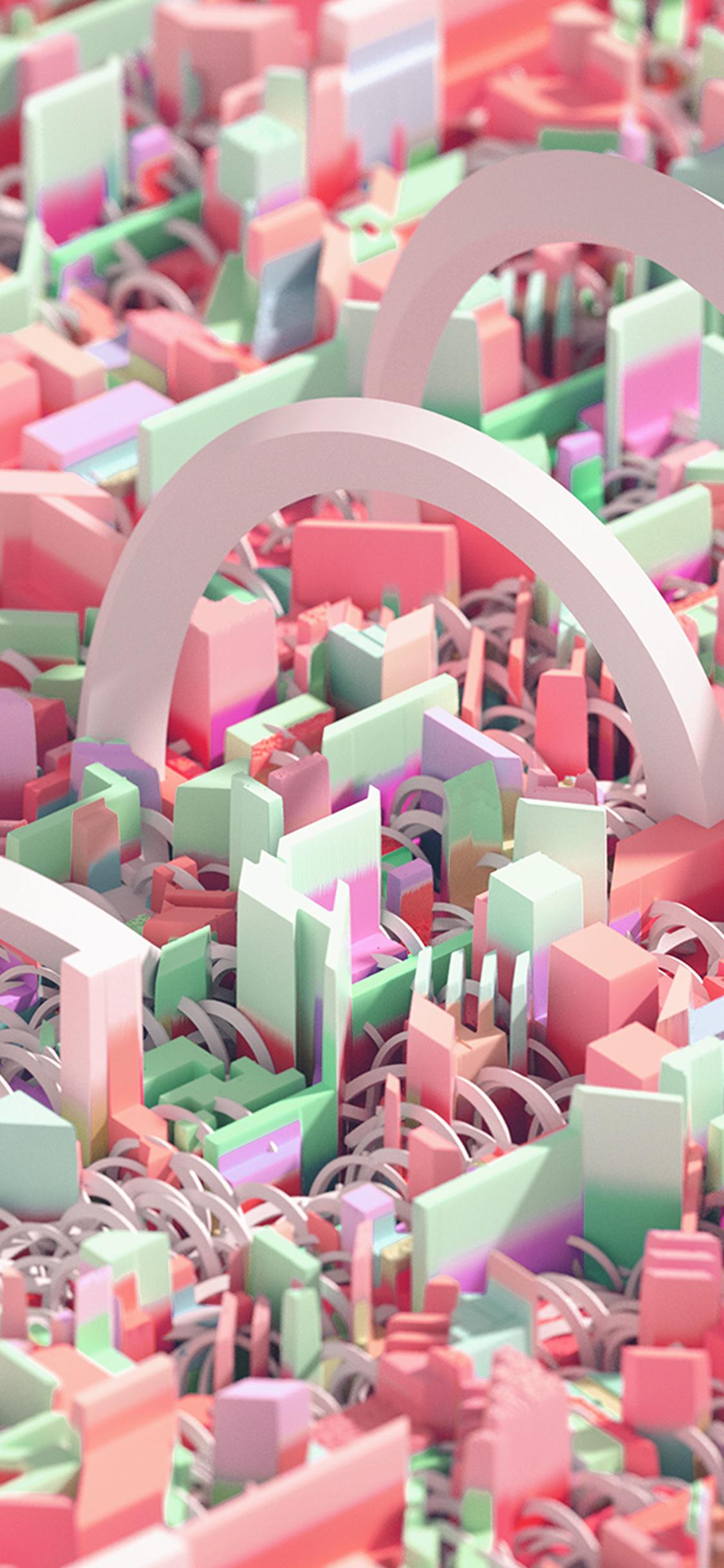 Iphonexpapers Com Iphone X Wallpaper Vw86 Cute Art