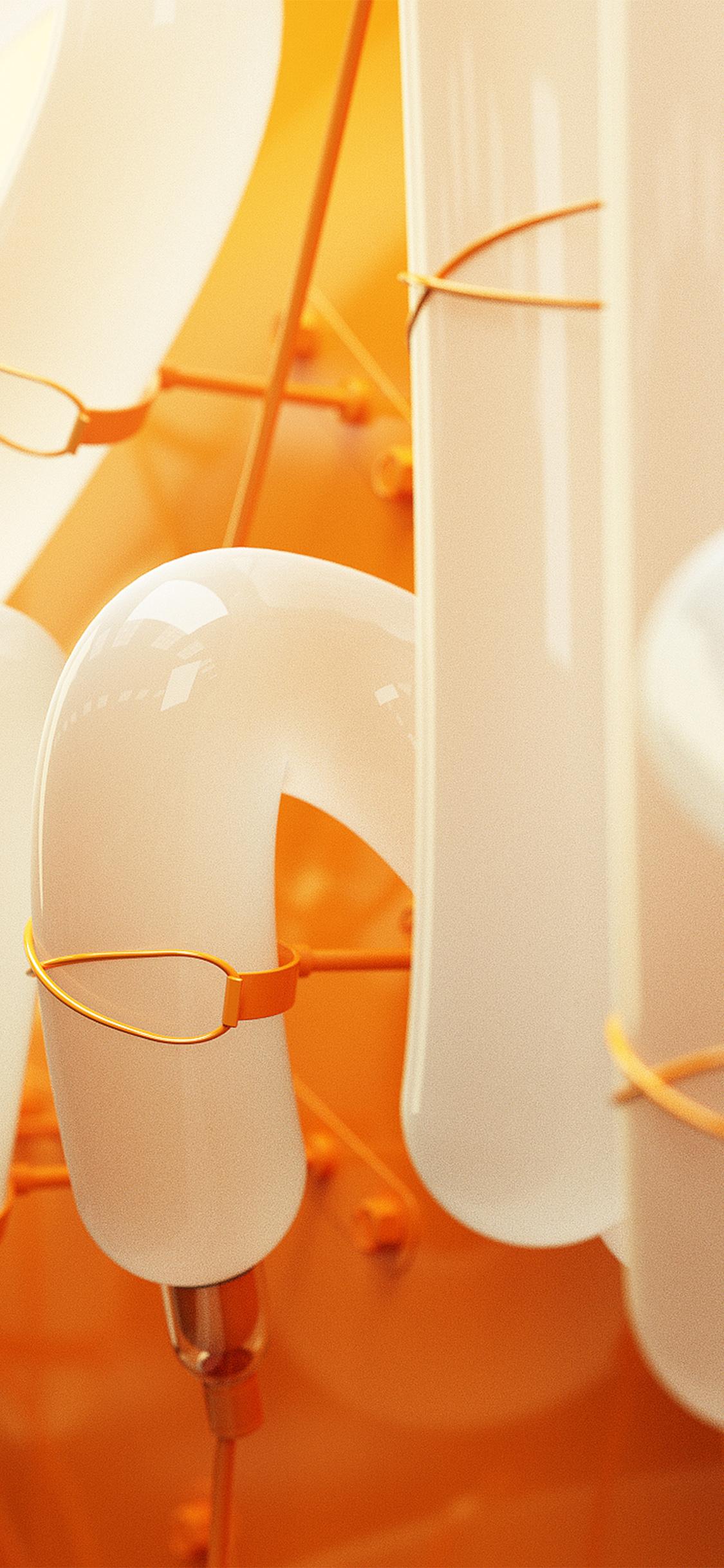 iPhoneXpapers.com-Apple-iPhone-wallpaper-vw93-pump-tube-orange-pattern-background