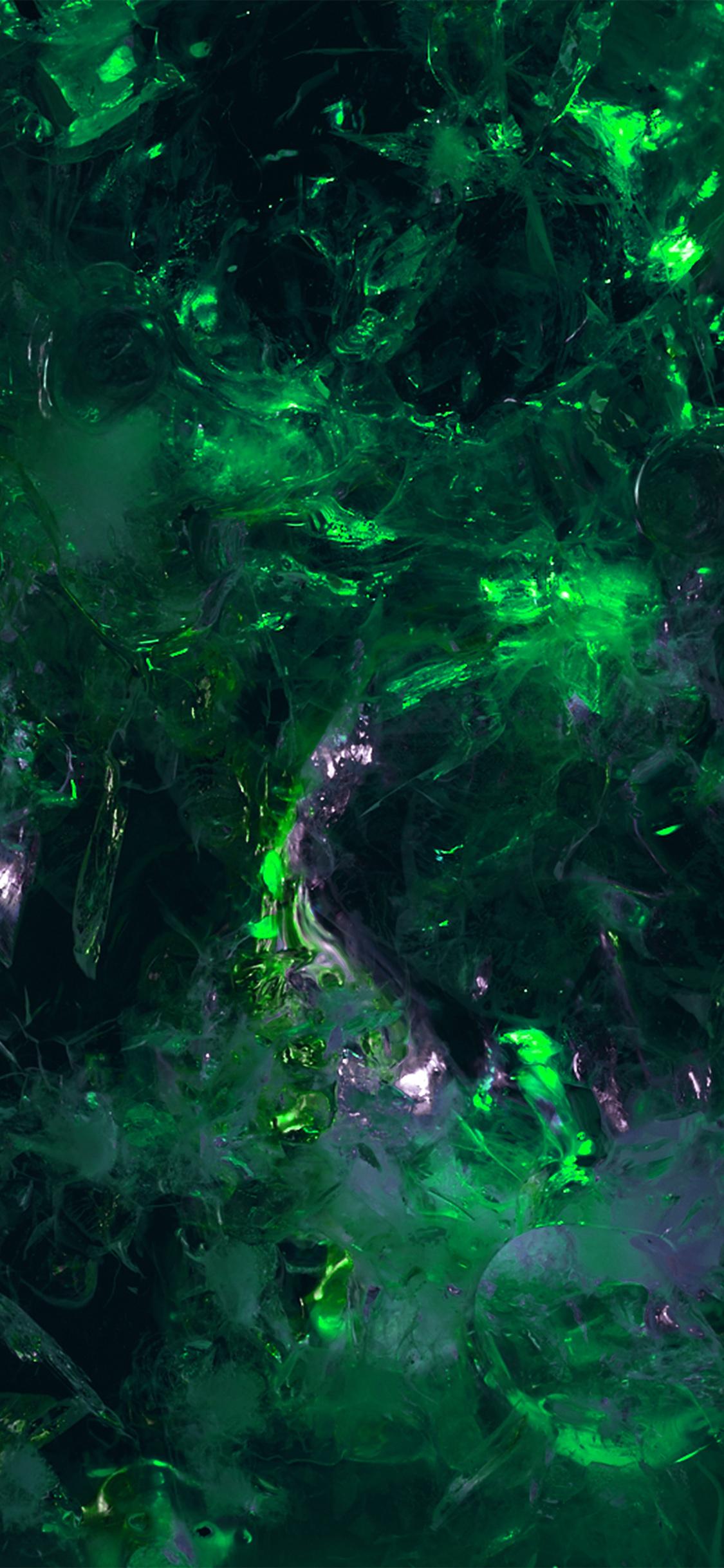 iPhonexpapers.com-Apple-iPhone-wallpaper-vx43-digital-wallpaper-grunge-pattern-background-green