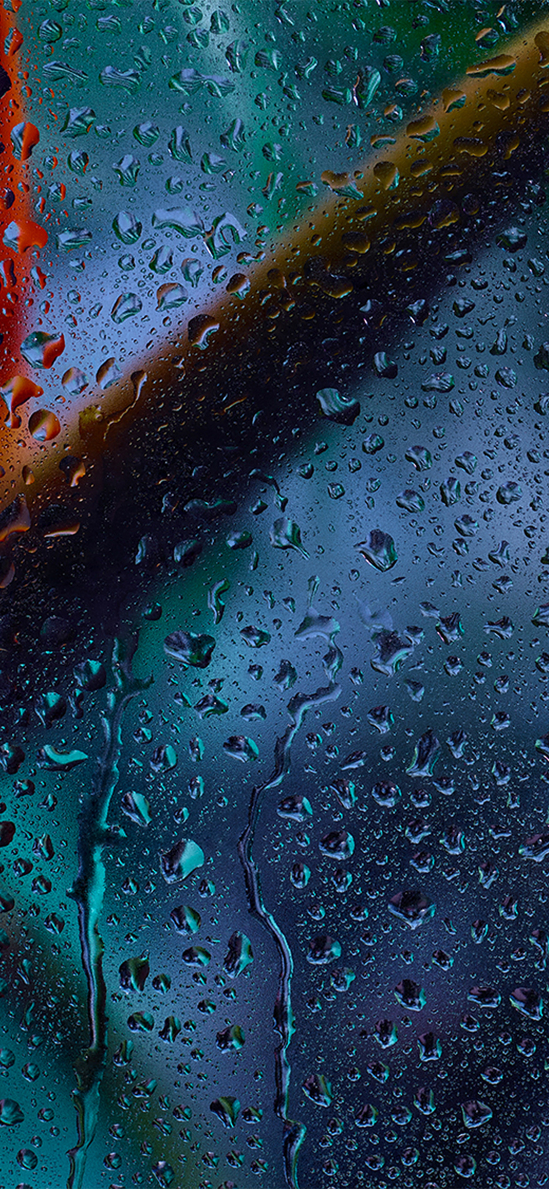 iphonexpapers com iphone x wallpaper vx51 rain blue pattern