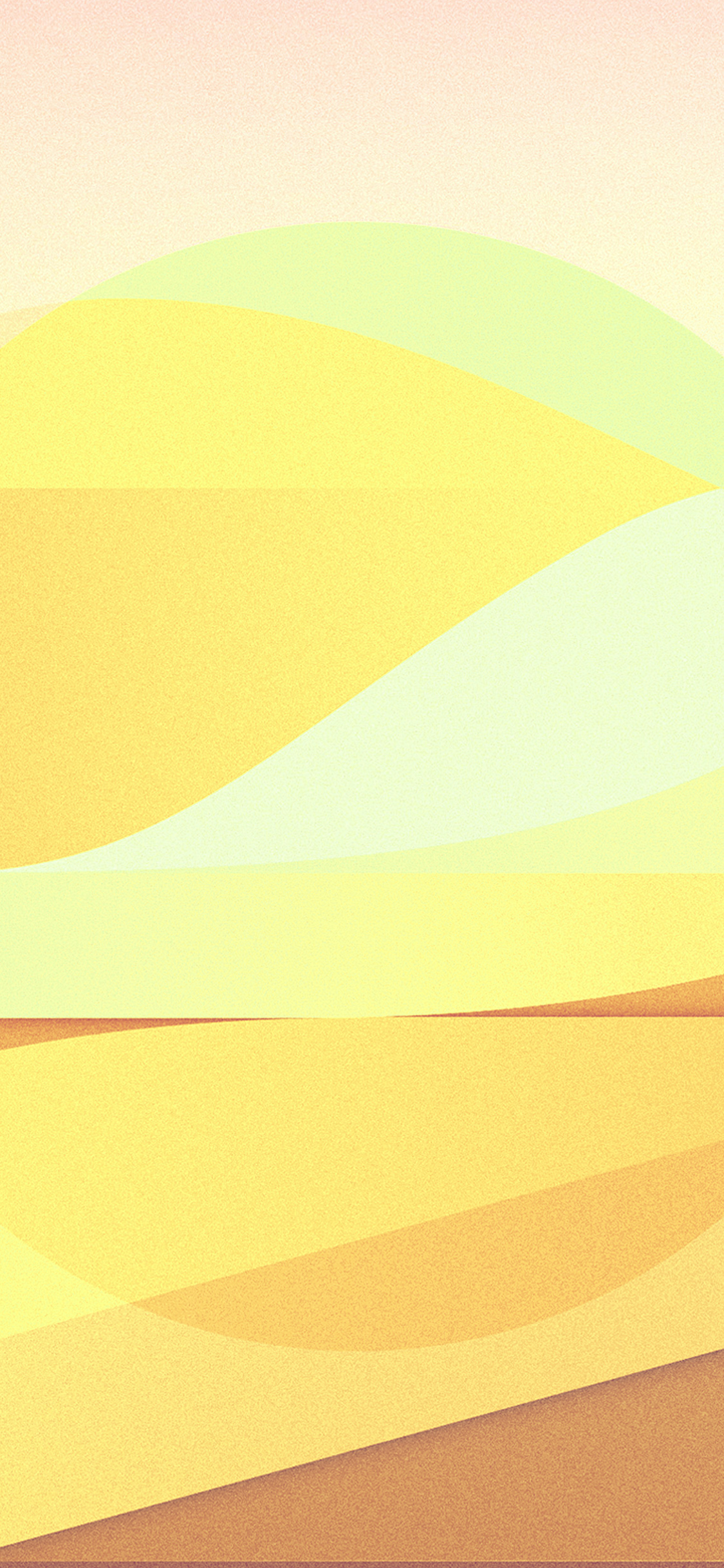 iPhonexpapers.com-Apple-iPhone-wallpaper-vx55-sun-rise-pattern-background-yellow