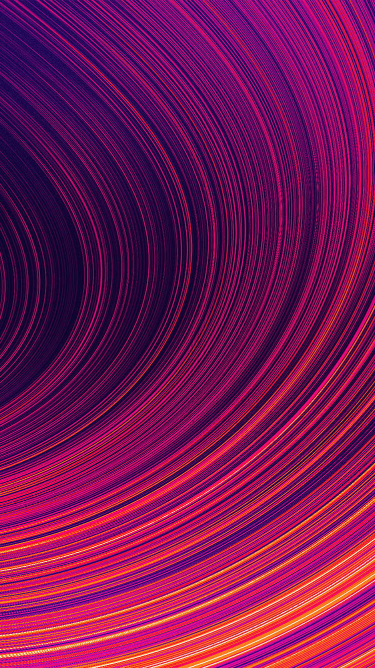 iPhone7papers.com-Apple-iPhone7-iphone7plus-wallpaper-vx80-circle-line-red-pattern-background