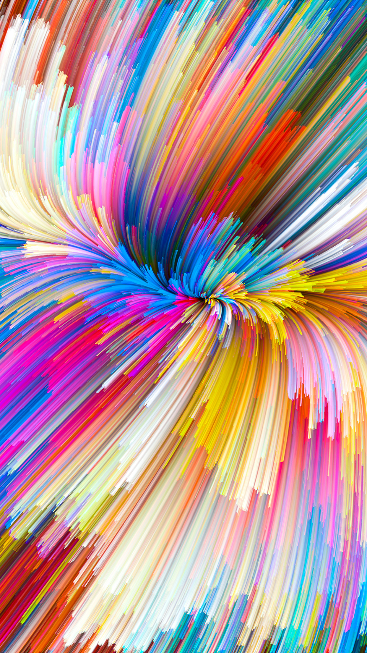 Vy07 color rainbow digital art pattern background wallpaper - Art wallpaper colour ...