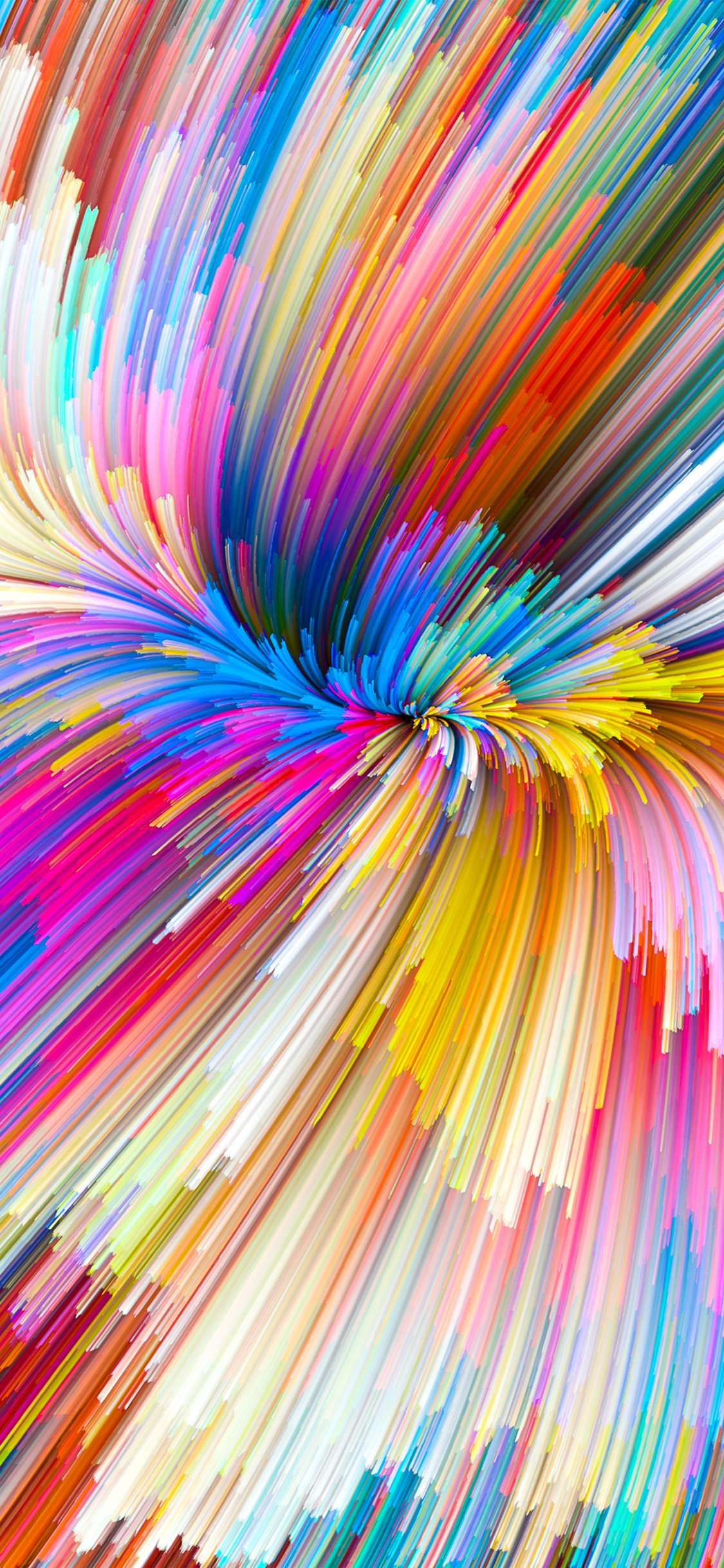 iPhoneXpapers.com-Apple-iPhone-wallpaper-vy07-color-rainbow-digital-art-pattern-background