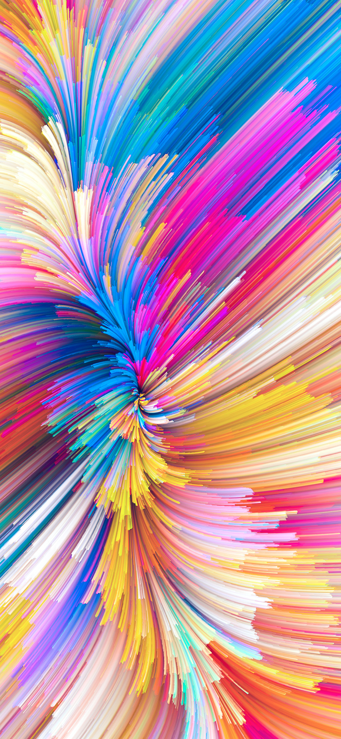 iPhonexpapers.com-Apple-iPhone-wallpaper-vy08-color-rainbow-digital-art-pattern-background