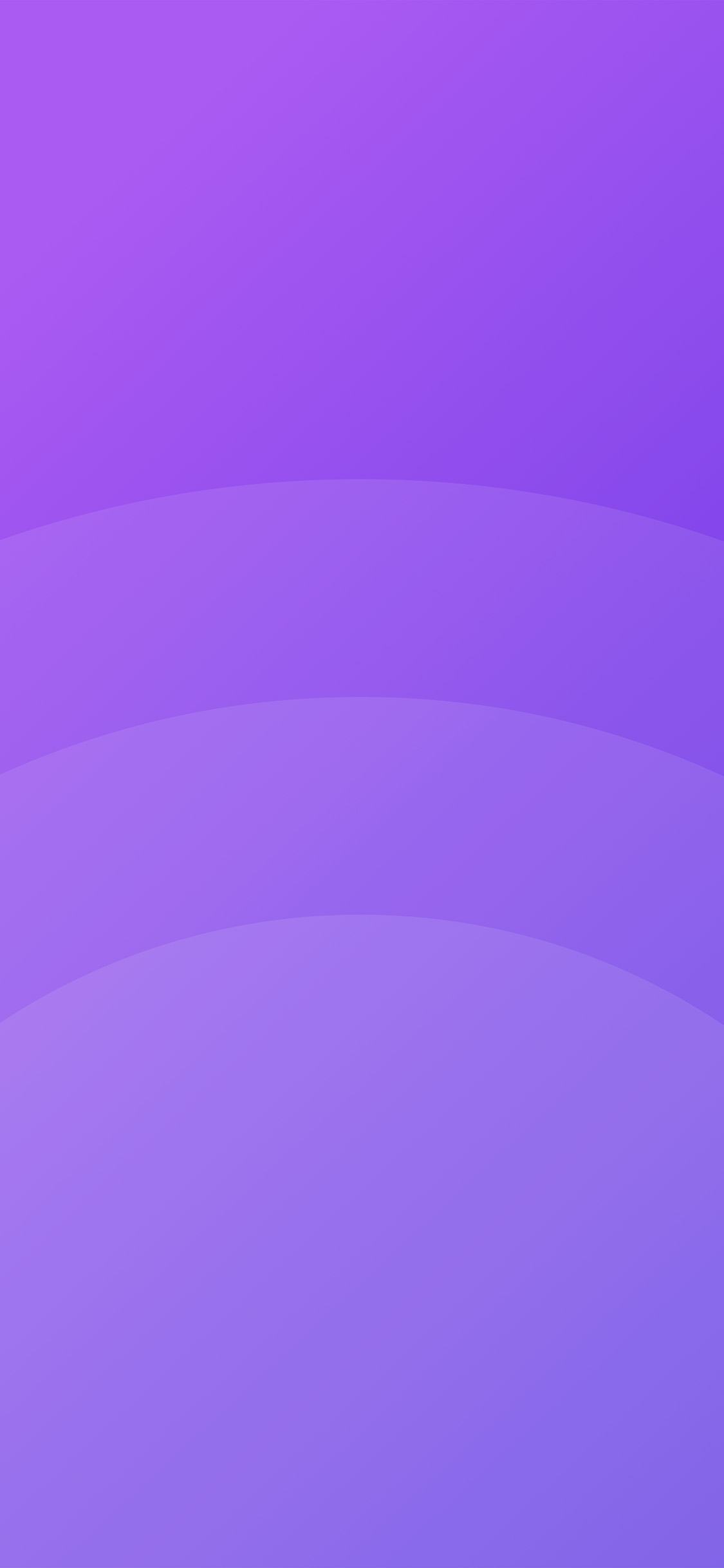 Iphone11papers Com Iphone11 Wallpaper Vy79 Circle Purple Simple Minimal Pattern Background