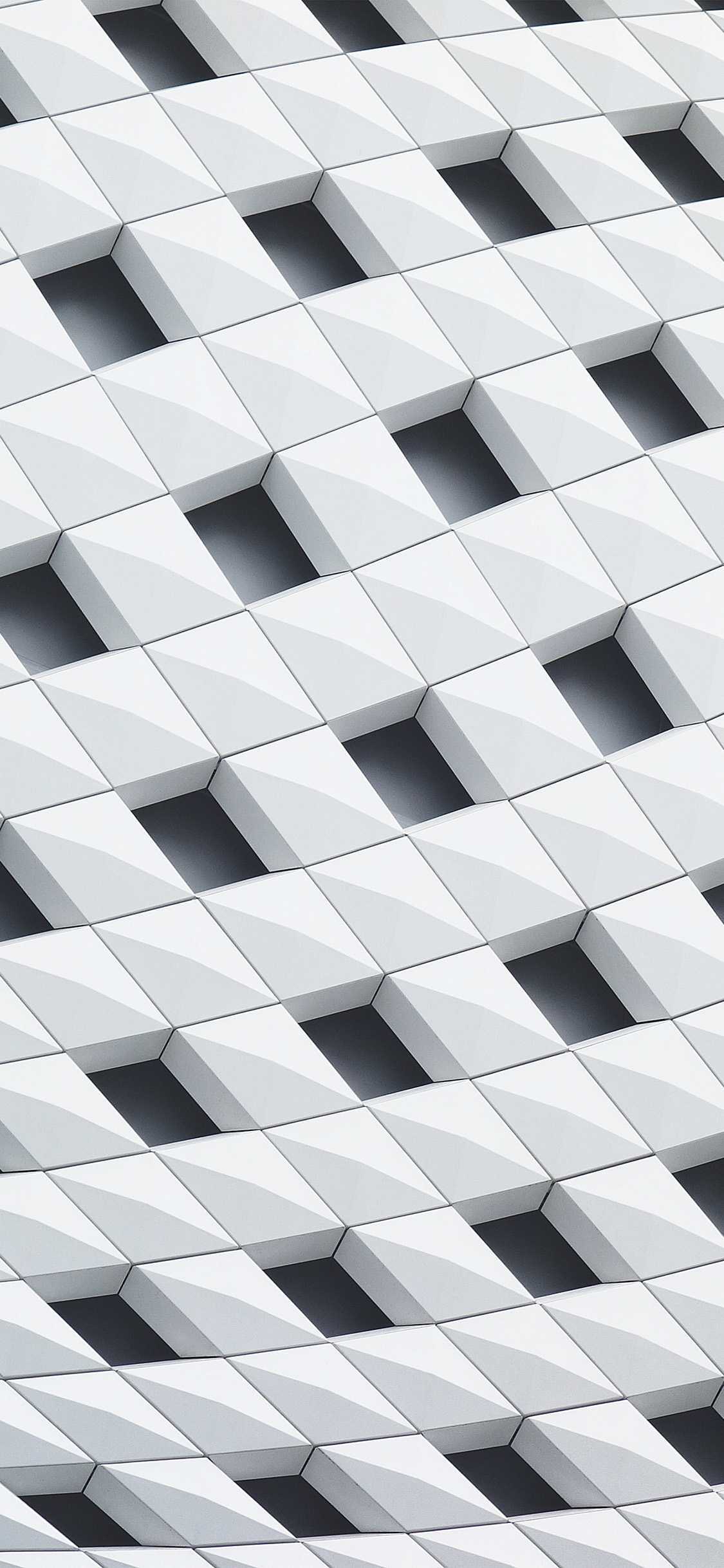 iPhonexpapers.com-Apple-iPhone-wallpaper-vy80-architecture-white-building-pattern-background