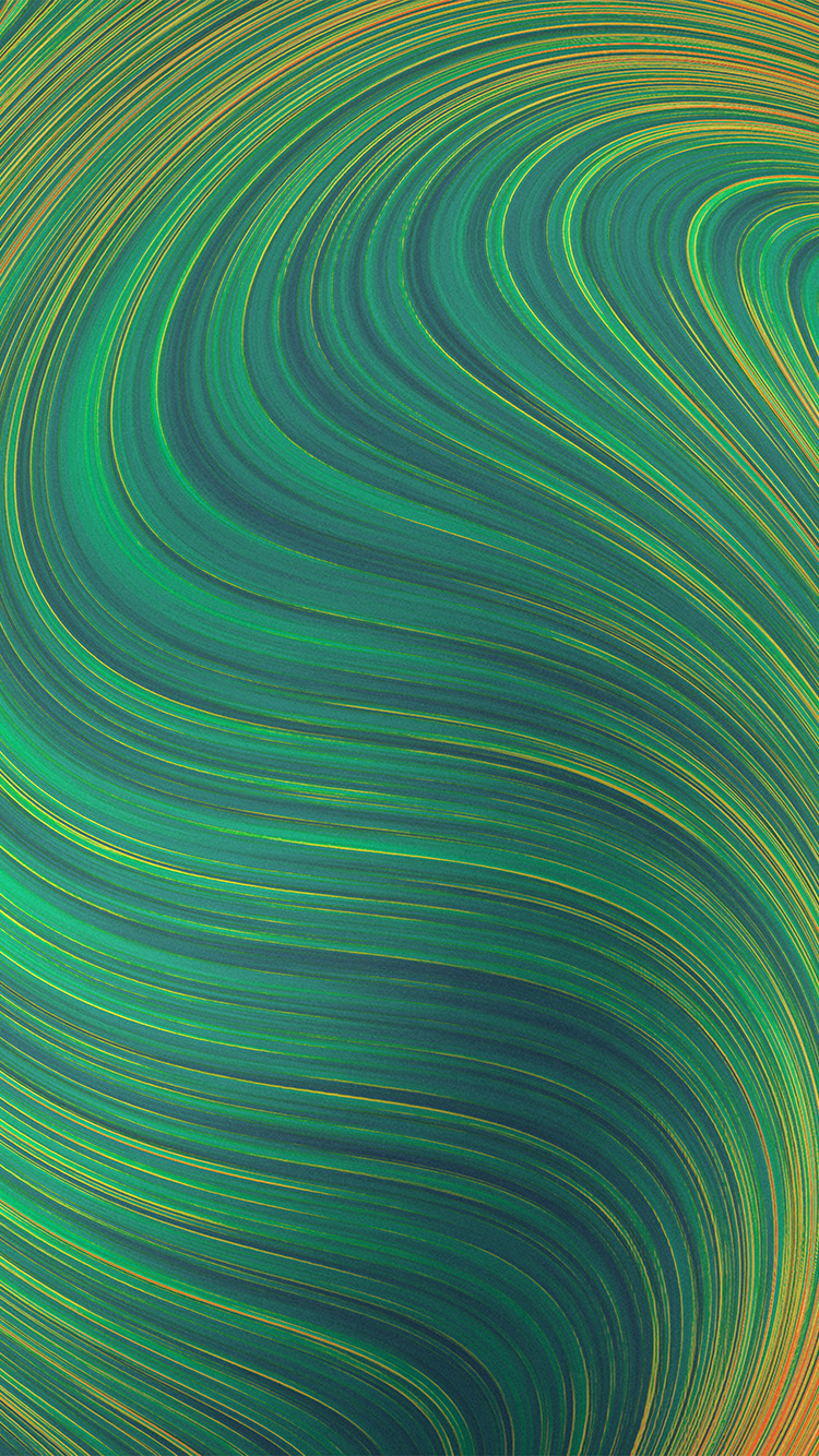 iPhone7papers.com-Apple-iPhone7-iphone7plus-wallpaper-vy92-curve-pattern-background-green