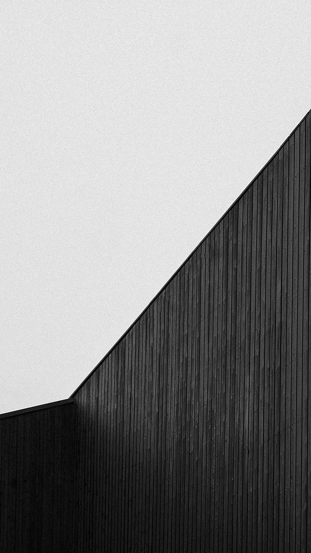 Vz02 Simple Wall Bw Dark Pattern Background Wallpaper