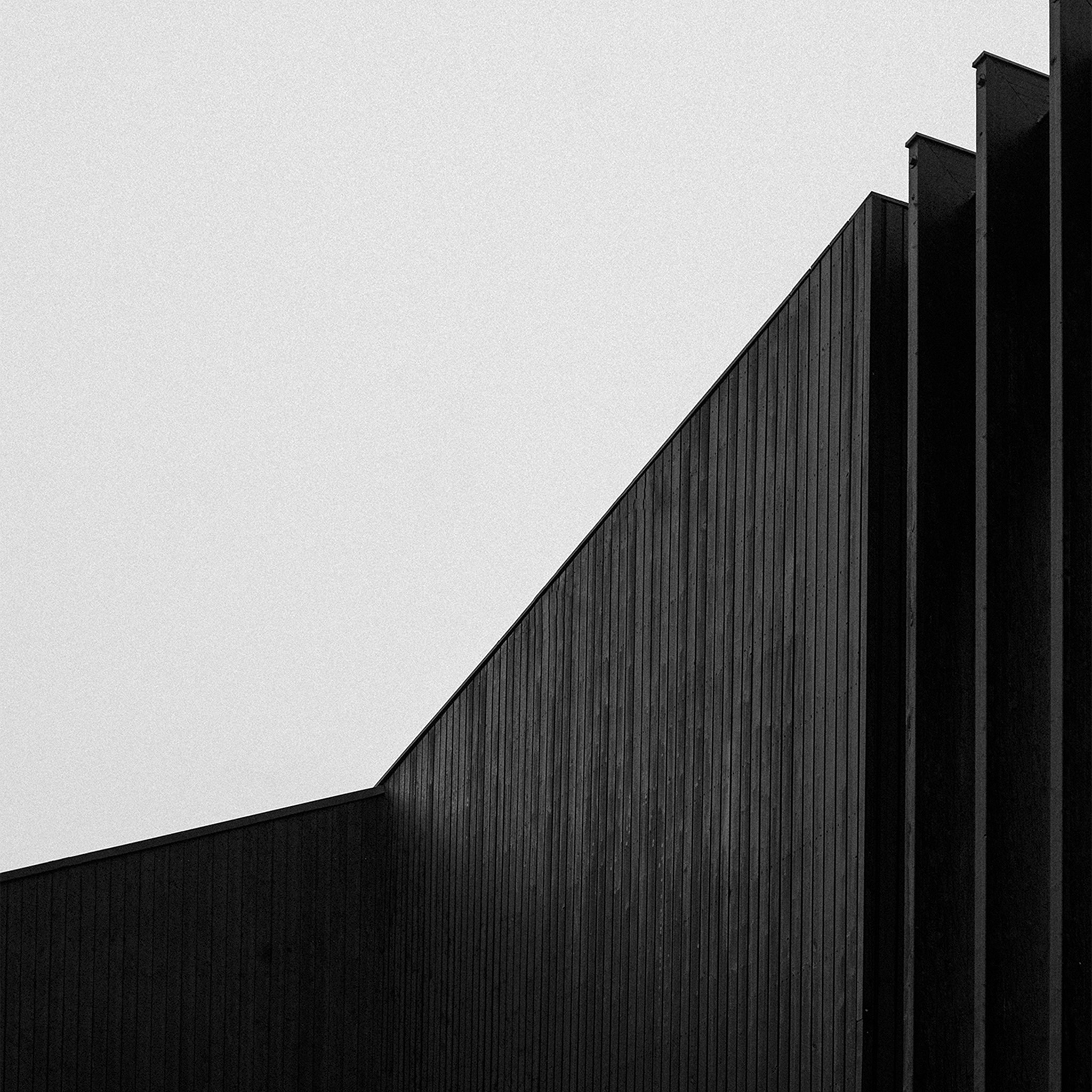 Best Iphone X Wallpapers: Vz02-simple-wall-bw-dark-pattern-background-wallpaper