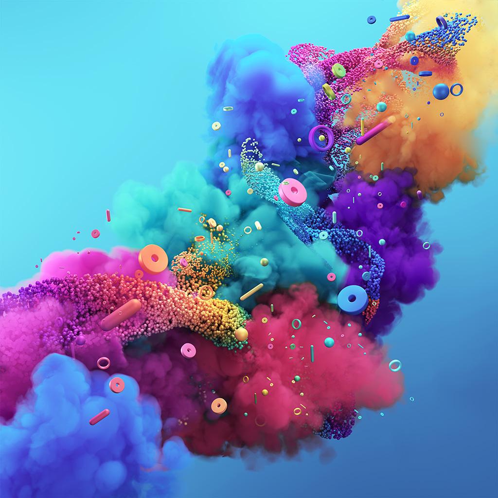 Vz04-digital-art-color-rainbow-pattern-background-wallpaper