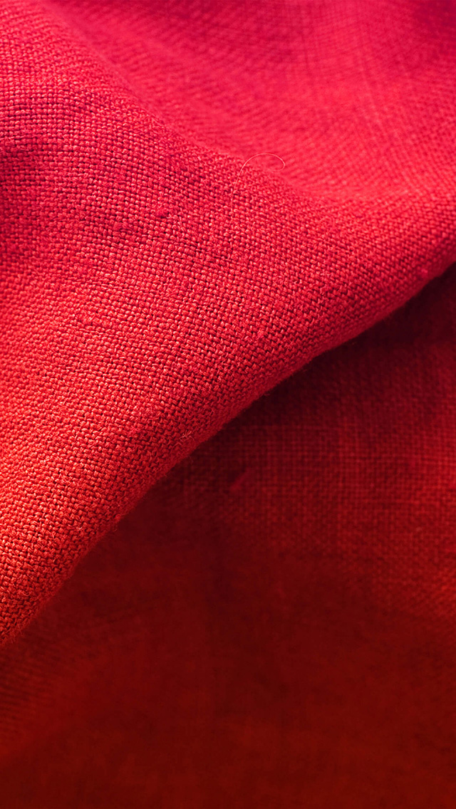 freeios8.com-iphone-4-5-6-plus-ipad-ios8-vz41-fabric-red-texture-pattern-background